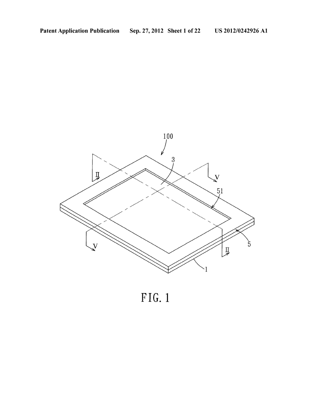 LIQUID CRYSTAL DISPLAY DEVICE AND ELECTRONIC EQUIPMENT HAVING THE SAME - diagram, schematic, and image 02
