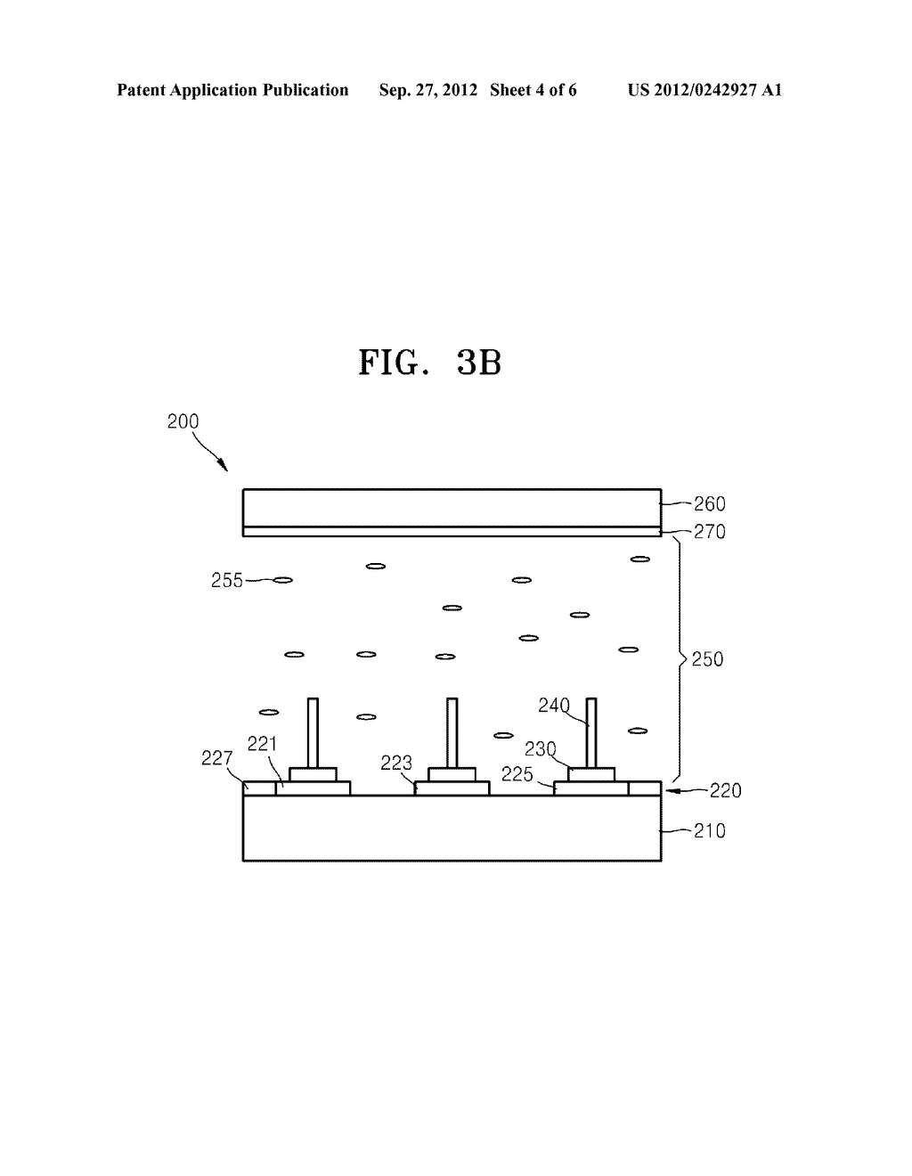 ACTIVE OPTICAL DEVICE AND DISPLAY APPARATUS INCLUDING THE SAME - diagram, schematic, and image 05