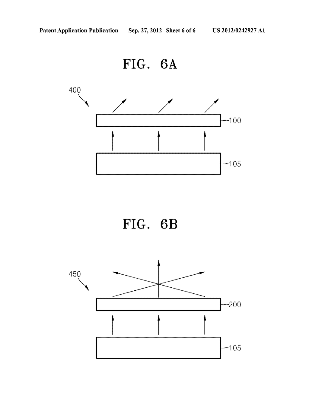 ACTIVE OPTICAL DEVICE AND DISPLAY APPARATUS INCLUDING THE SAME - diagram, schematic, and image 07