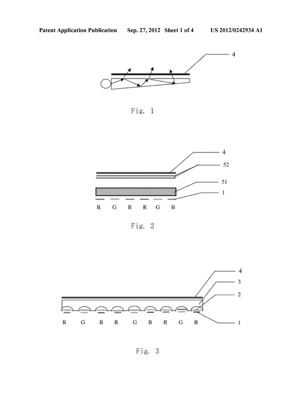 BACKLIGHT SOURCES HAVING REDUCED THICKNESS AND LIQUID CRYSTAL DISPLAY     DEVICE USING THE SAME - diagram, schematic, and image 02