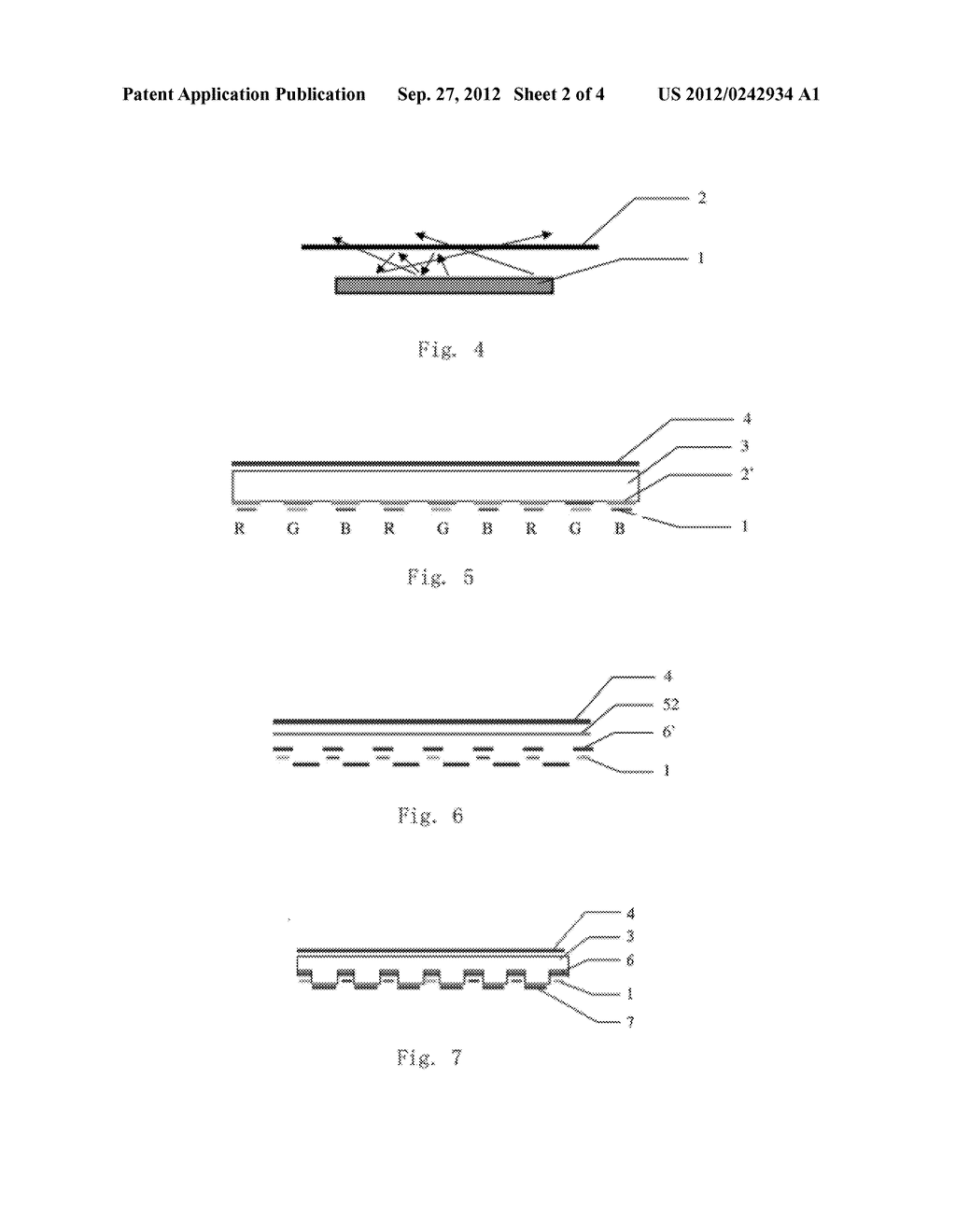 BACKLIGHT SOURCES HAVING REDUCED THICKNESS AND LIQUID CRYSTAL DISPLAY     DEVICE USING THE SAME - diagram, schematic, and image 03