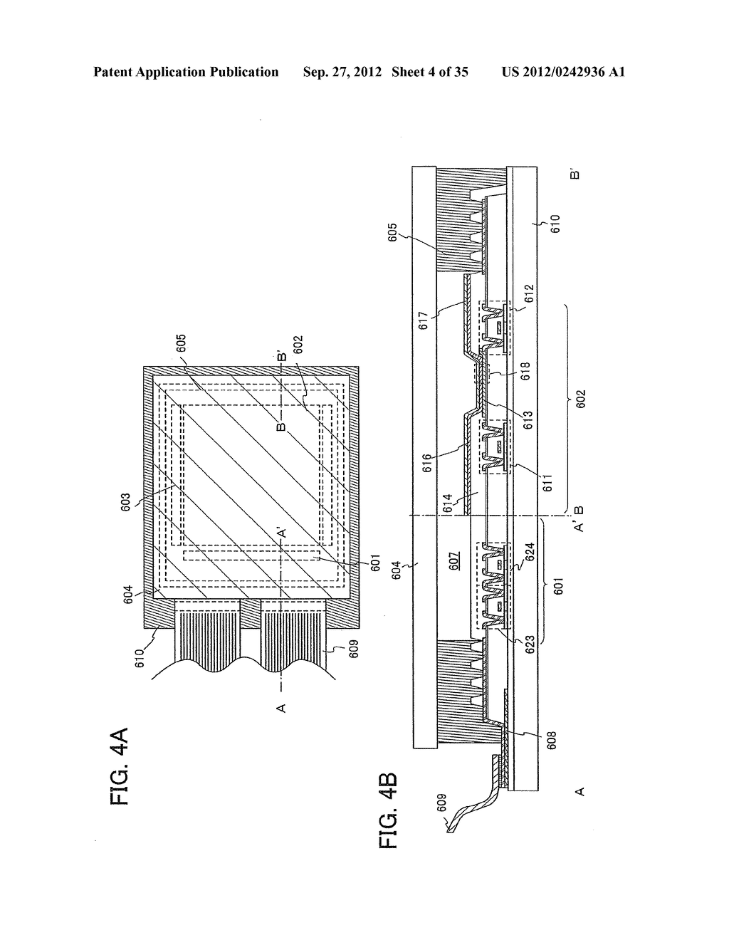 Quinoxaline Derivative, and Light Emitting Element, Light Emitting Device,     and Electronic Device Using the Quinoxaline Derivative - diagram, schematic, and image 05
