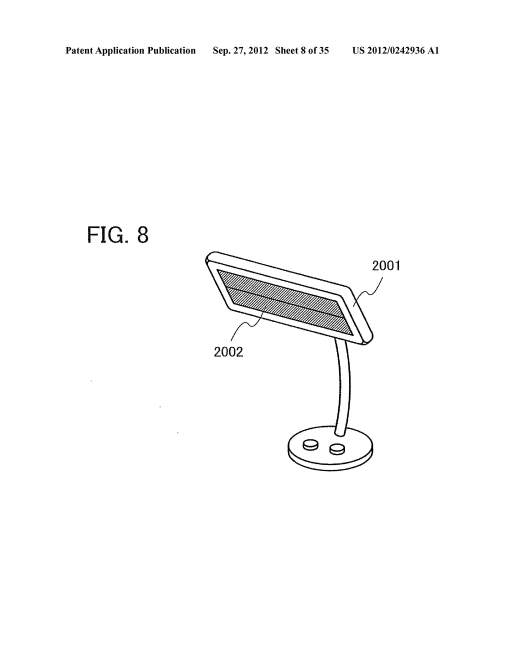 Quinoxaline Derivative, and Light Emitting Element, Light Emitting Device,     and Electronic Device Using the Quinoxaline Derivative - diagram, schematic, and image 09