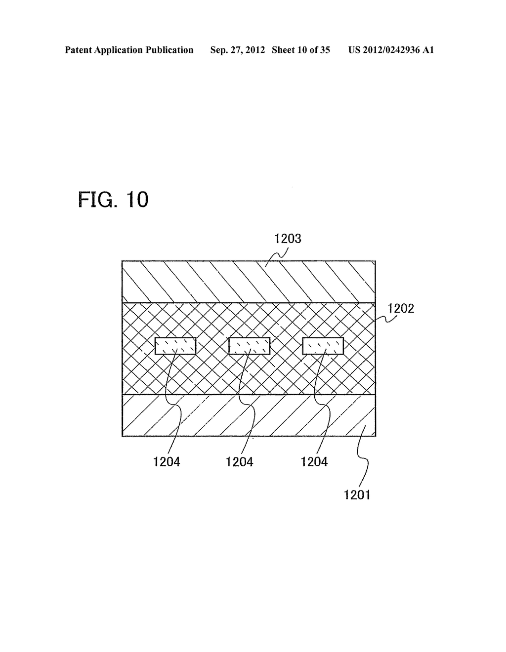 Quinoxaline Derivative, and Light Emitting Element, Light Emitting Device,     and Electronic Device Using the Quinoxaline Derivative - diagram, schematic, and image 11