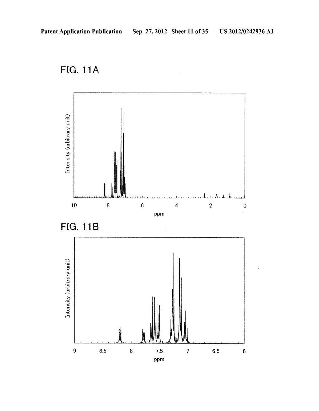 Quinoxaline Derivative, and Light Emitting Element, Light Emitting Device,     and Electronic Device Using the Quinoxaline Derivative - diagram, schematic, and image 12