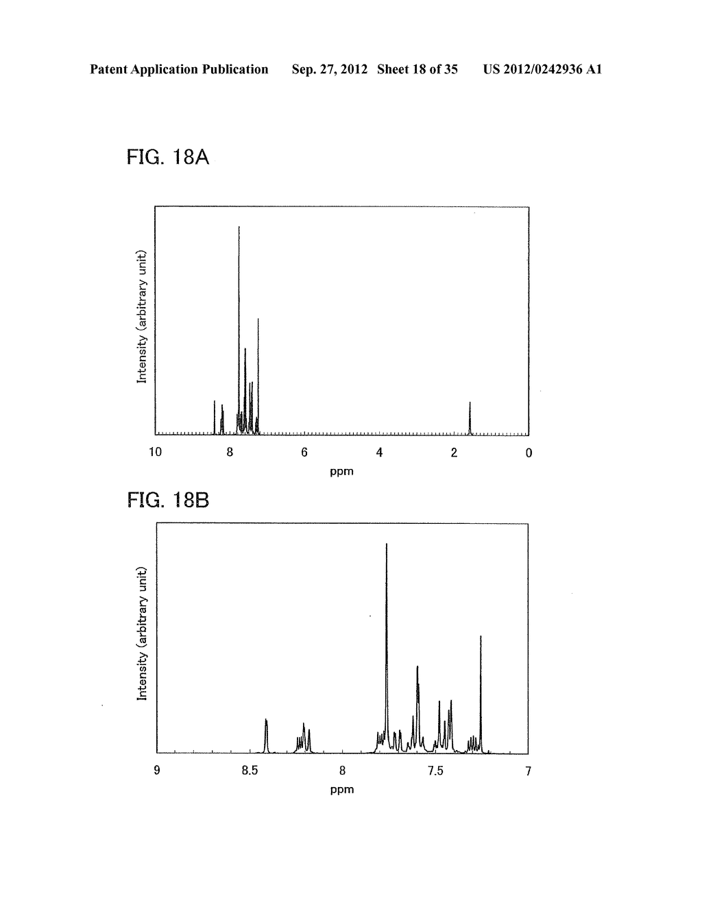 Quinoxaline Derivative, and Light Emitting Element, Light Emitting Device,     and Electronic Device Using the Quinoxaline Derivative - diagram, schematic, and image 19