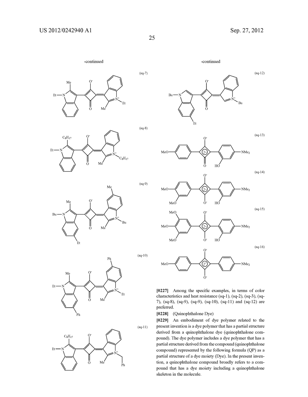 RADIATION-SENSITIVE COLORED COMPOSITION, COLOR FILTER, METHOD FOR     PRODUCING A COLOR PATTERN, METHOD FOR PRODUCING COLOR FILTER, SOLID-STATE     IMAGING DEVICE, AND LIQUID CRYSTAL DISPLAY APPARATUS - diagram, schematic, and image 26