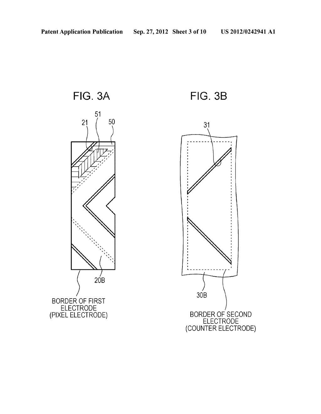 LIQUID CRYSTAL DISPLAY DEVICE AND METHOD FOR MANUFACTURING THE SAME - diagram, schematic, and image 04