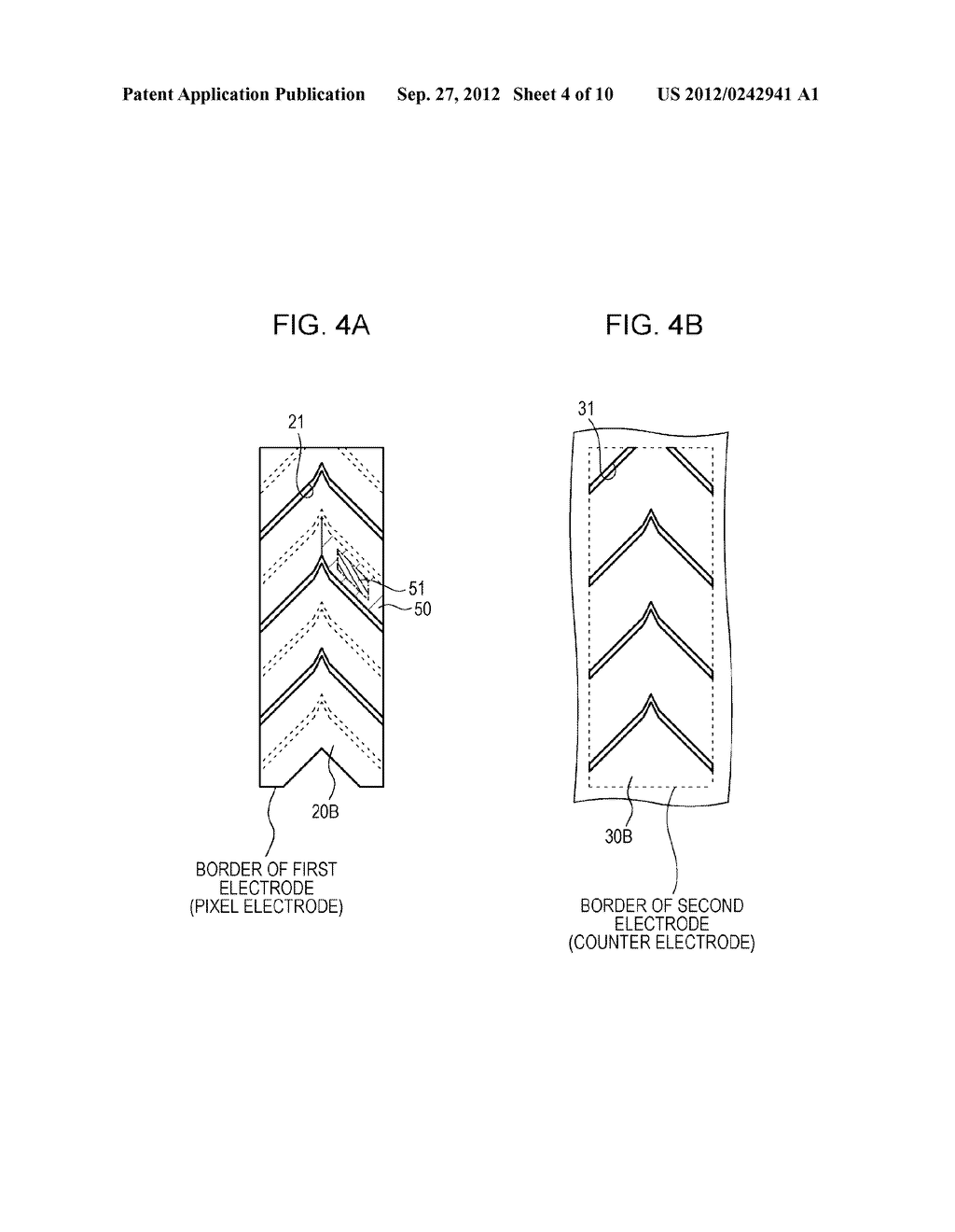 LIQUID CRYSTAL DISPLAY DEVICE AND METHOD FOR MANUFACTURING THE SAME - diagram, schematic, and image 05