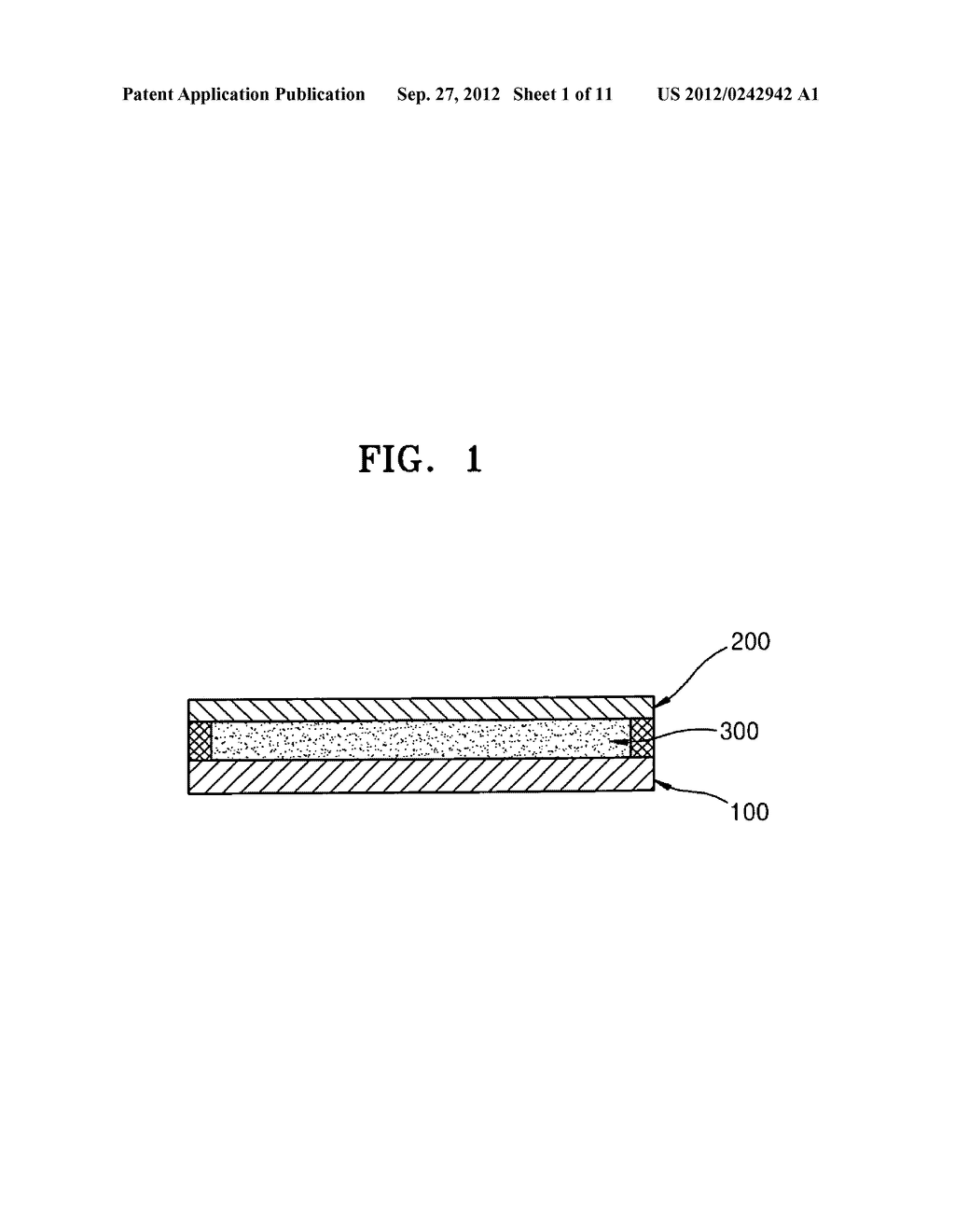 Fringe field switching mode liquid crystal display apparatus and method of     manufacturing the same - diagram, schematic, and image 02