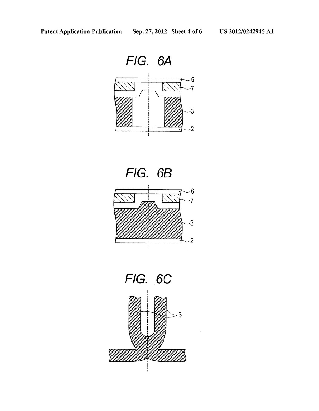 METHOD FOR MANUFACTURING LIQUID CRYSTAL DISPLAY DEVICE AND LIQUID CRYSTAL     DISPLAY DEVICE - diagram, schematic, and image 05