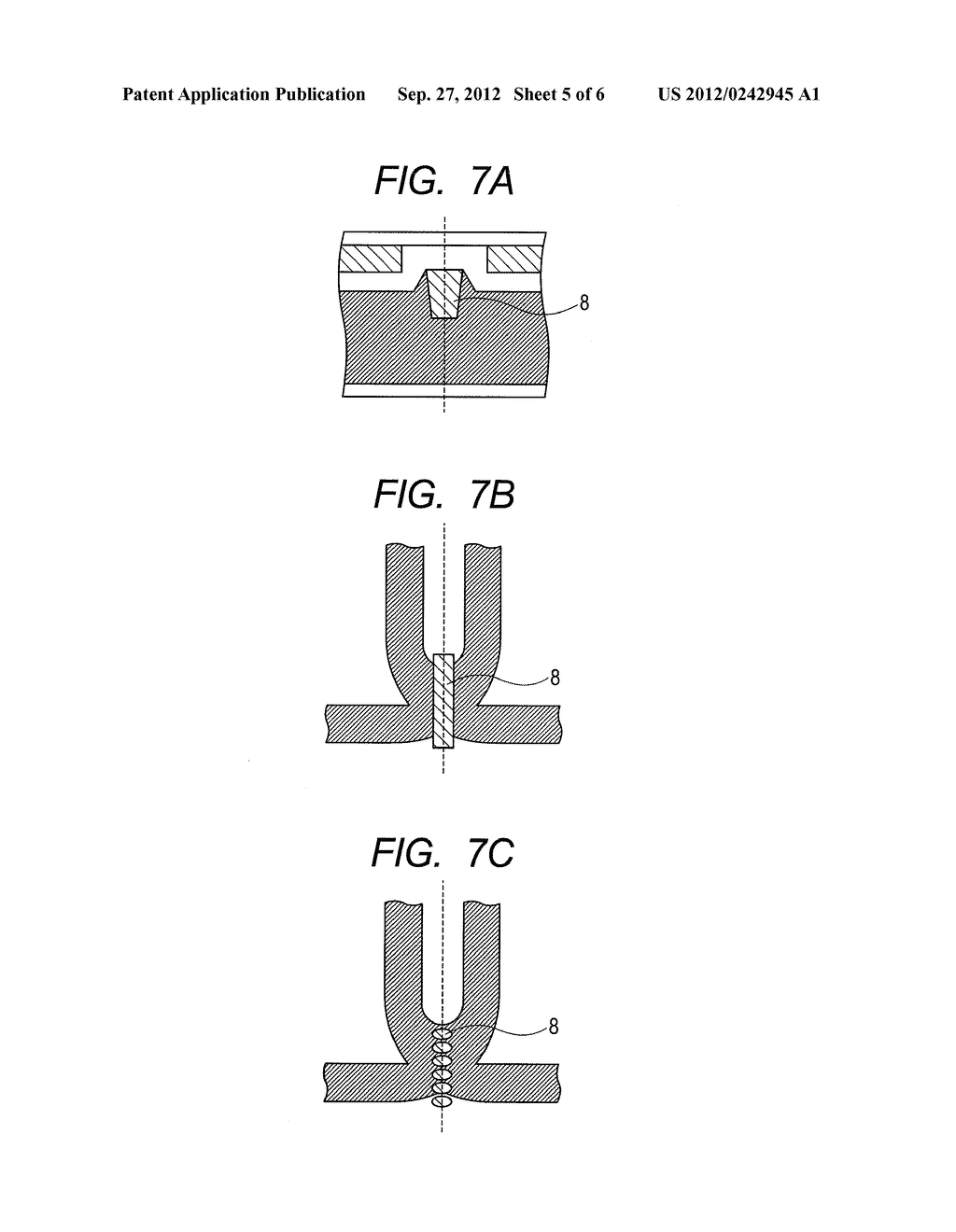 METHOD FOR MANUFACTURING LIQUID CRYSTAL DISPLAY DEVICE AND LIQUID CRYSTAL     DISPLAY DEVICE - diagram, schematic, and image 06
