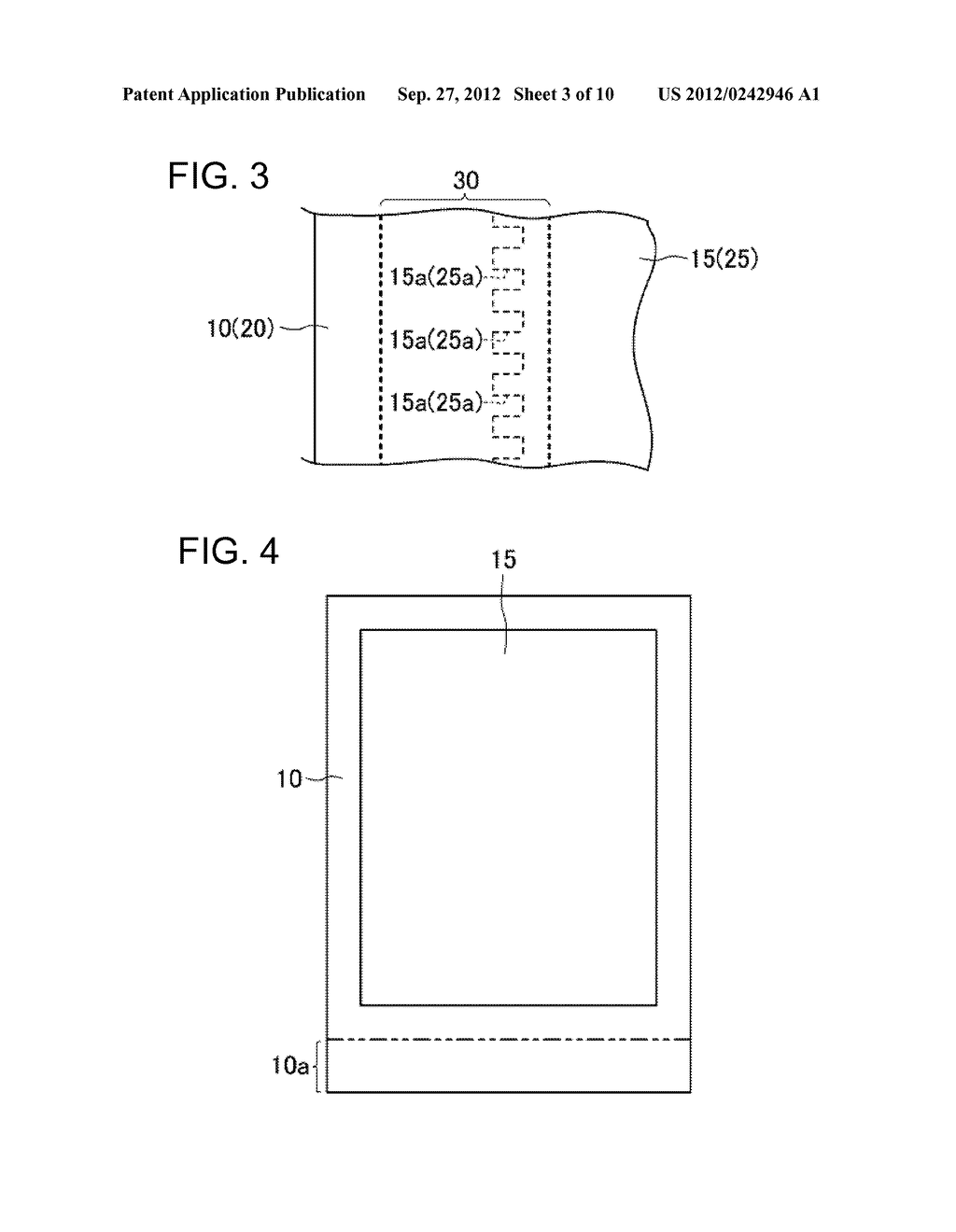 LIQUID CRYSTAL DISPLAY DEVICE AND METHOD FOR MANUFACTURING SAME - diagram, schematic, and image 04