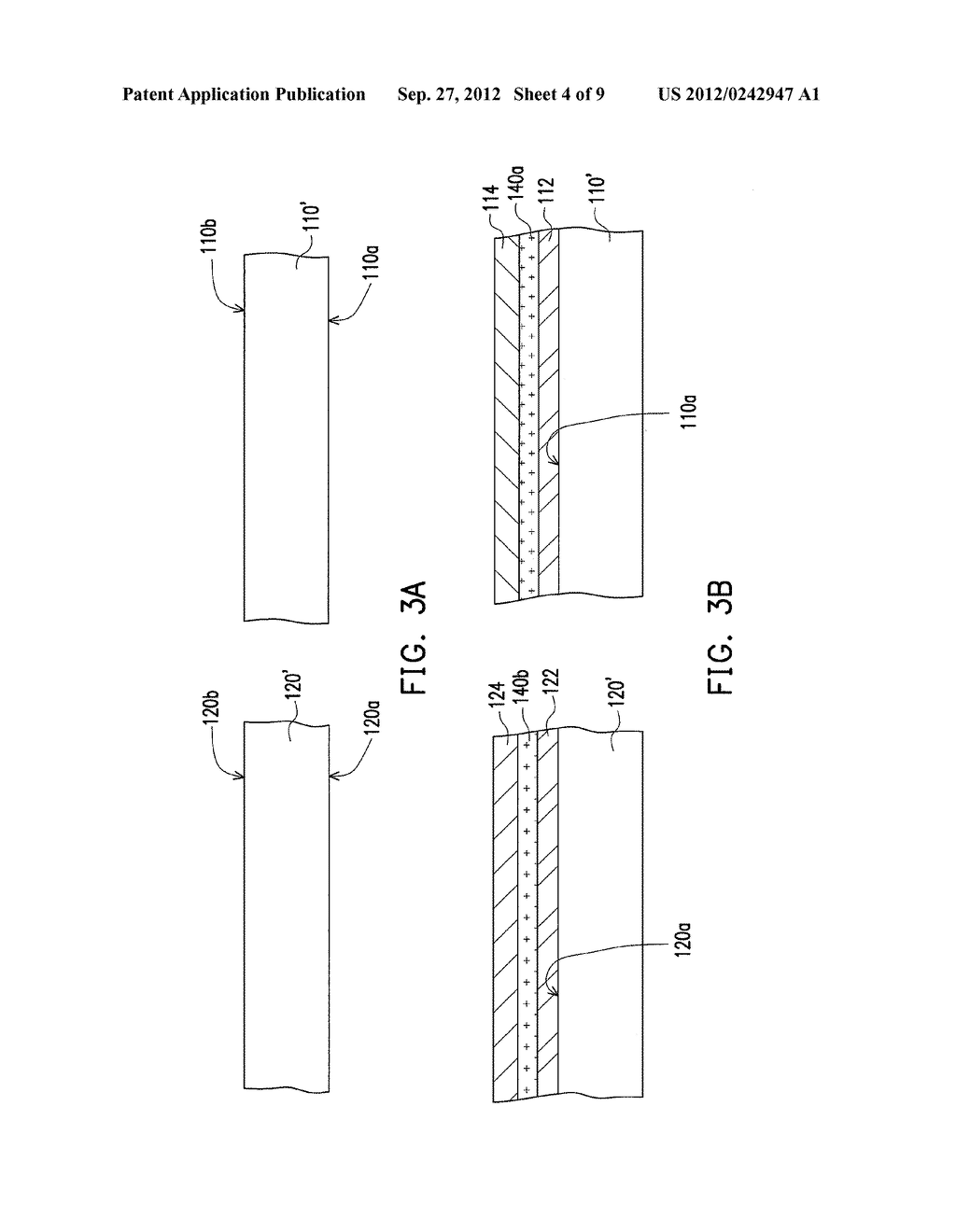 FLEXIBLE DISPLAY PANEL AND ELECTRO-OPTICAL APPARATUS - diagram, schematic, and image 05