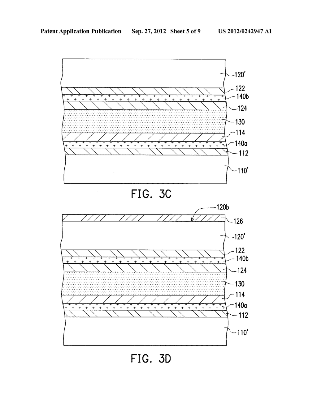 FLEXIBLE DISPLAY PANEL AND ELECTRO-OPTICAL APPARATUS - diagram, schematic, and image 06