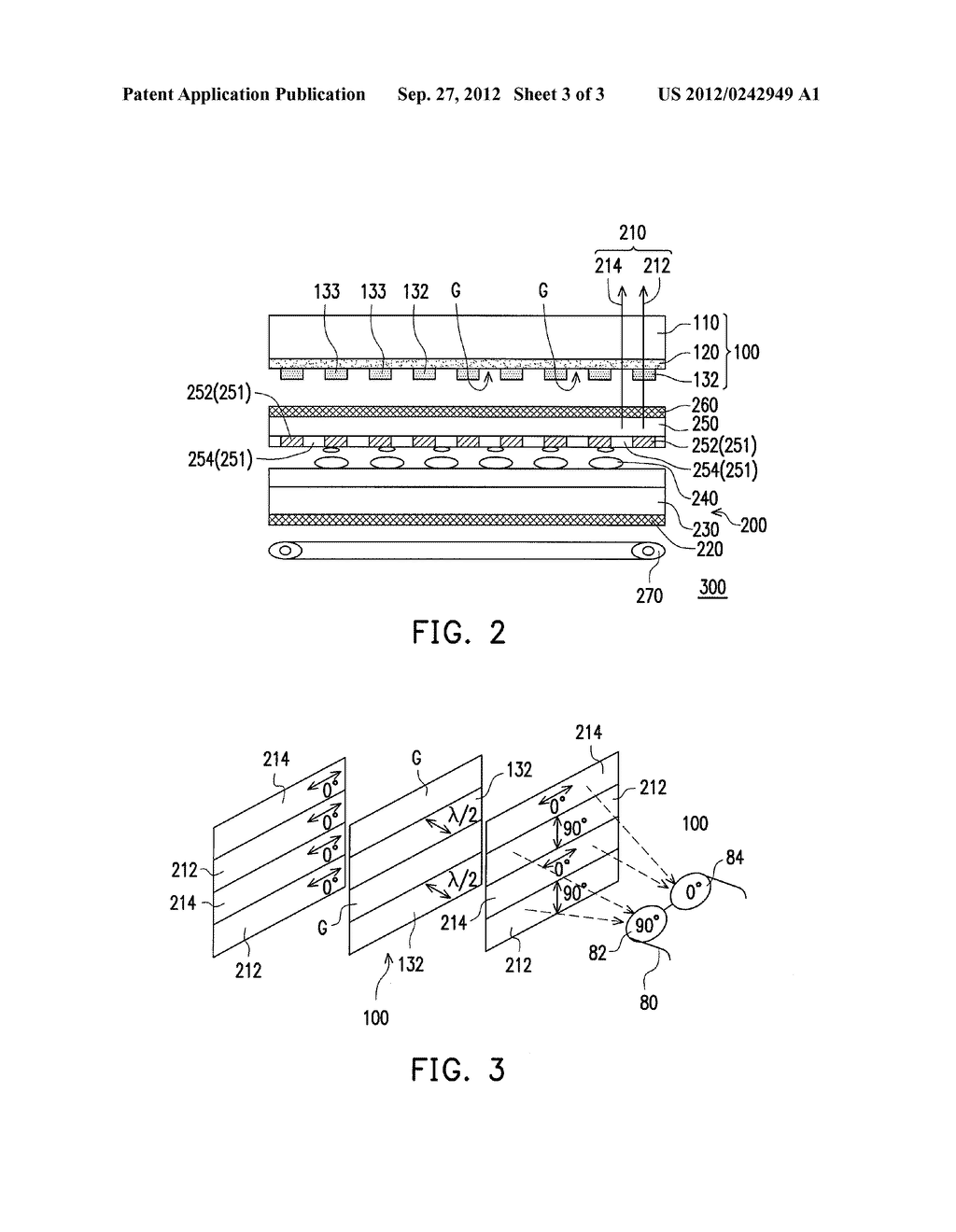 MANUFACTURING METHODS OF PHASE RETARDATION FILM AND STEREOSCOPIC DISPLAY     DEVICE, AND PHASE RETARDATION FILM - diagram, schematic, and image 04