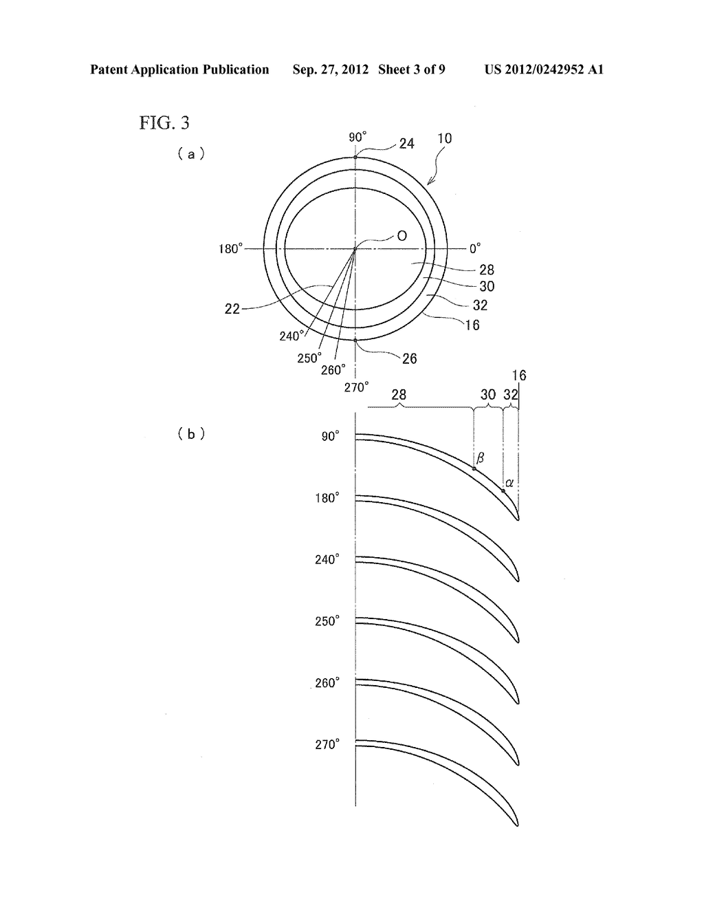 TORIC CONTACT LENS AND METHOD FOR MANUFACTURING THE SAME - diagram, schematic, and image 04