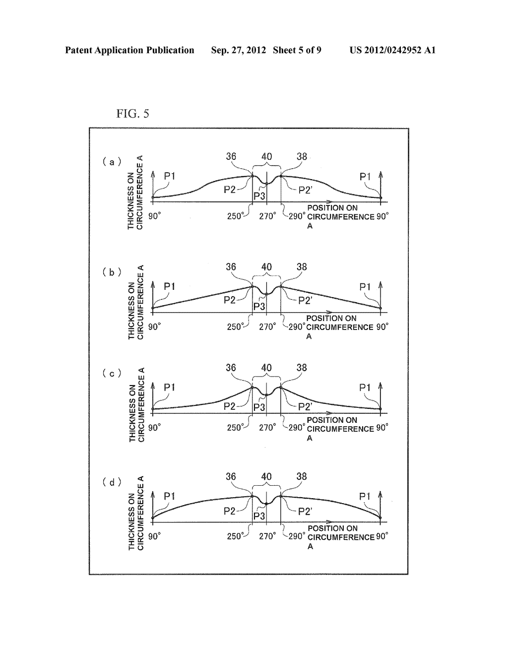 TORIC CONTACT LENS AND METHOD FOR MANUFACTURING THE SAME - diagram, schematic, and image 06