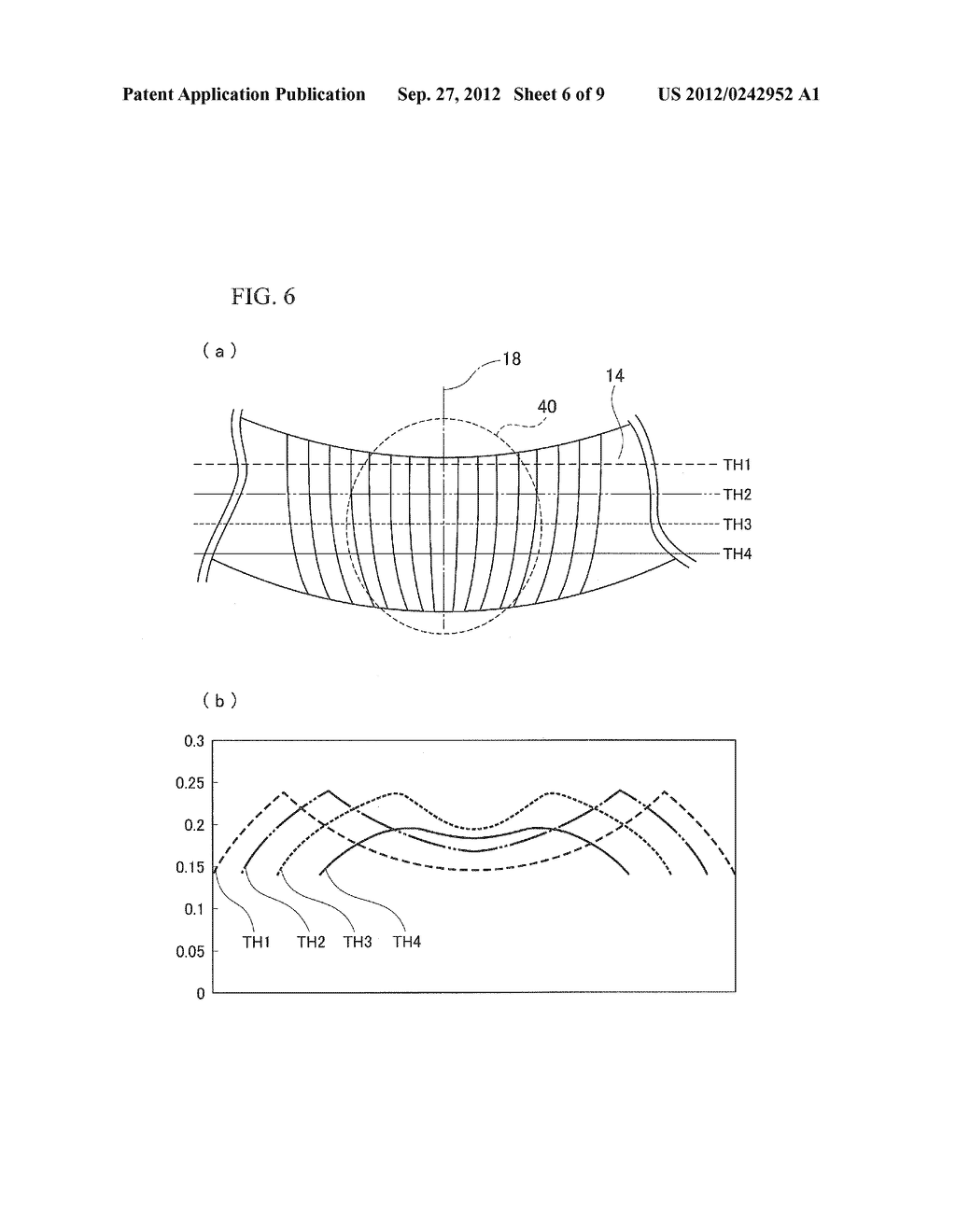 TORIC CONTACT LENS AND METHOD FOR MANUFACTURING THE SAME - diagram, schematic, and image 07