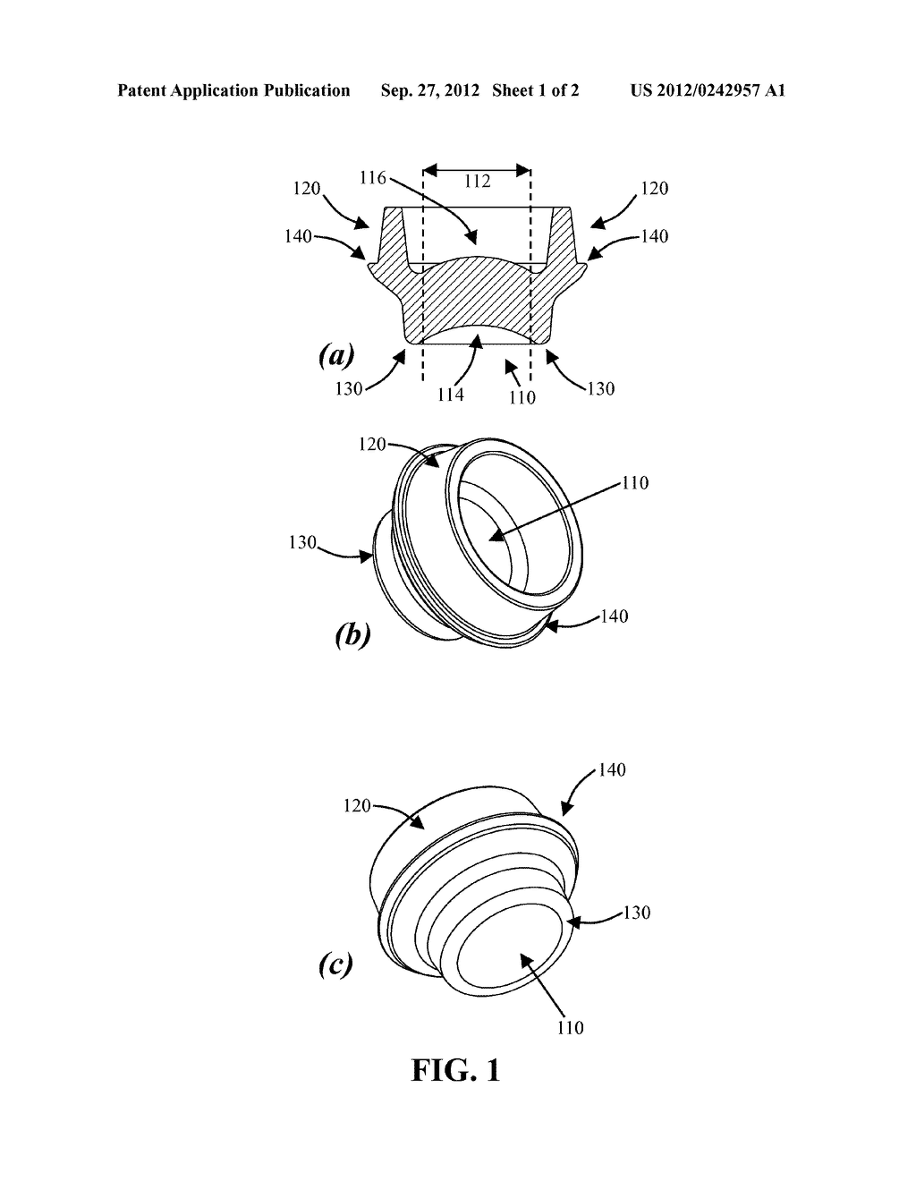 Ophthalmic Inspection Lens - diagram, schematic, and image 02