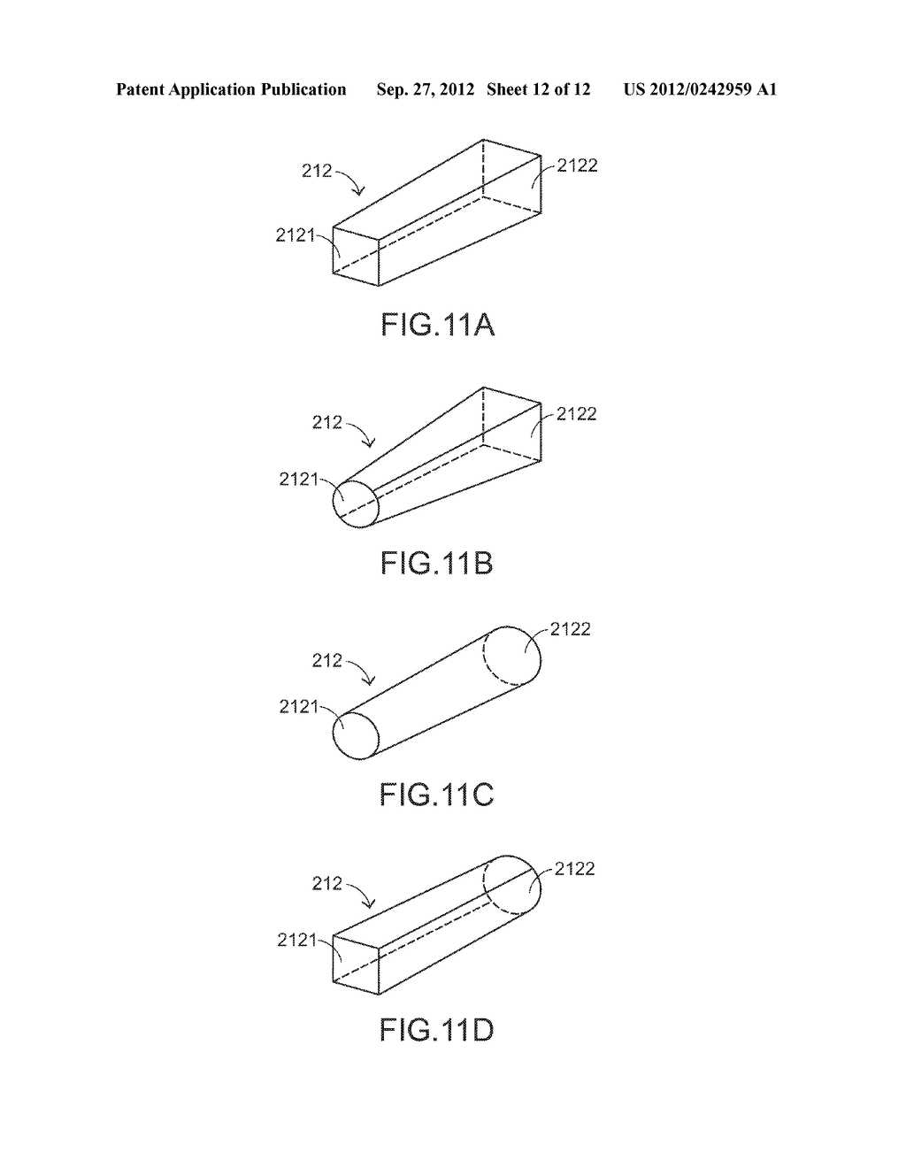 COLOR LIGHT MIXING METHOD, COLOR LIGHT MIXING DEVICE AND SMALL-SIZED     PROJECTING SYSTEM HAVING SUCH COLOR LIGHT MIXING DEVICE - diagram, schematic, and image 13