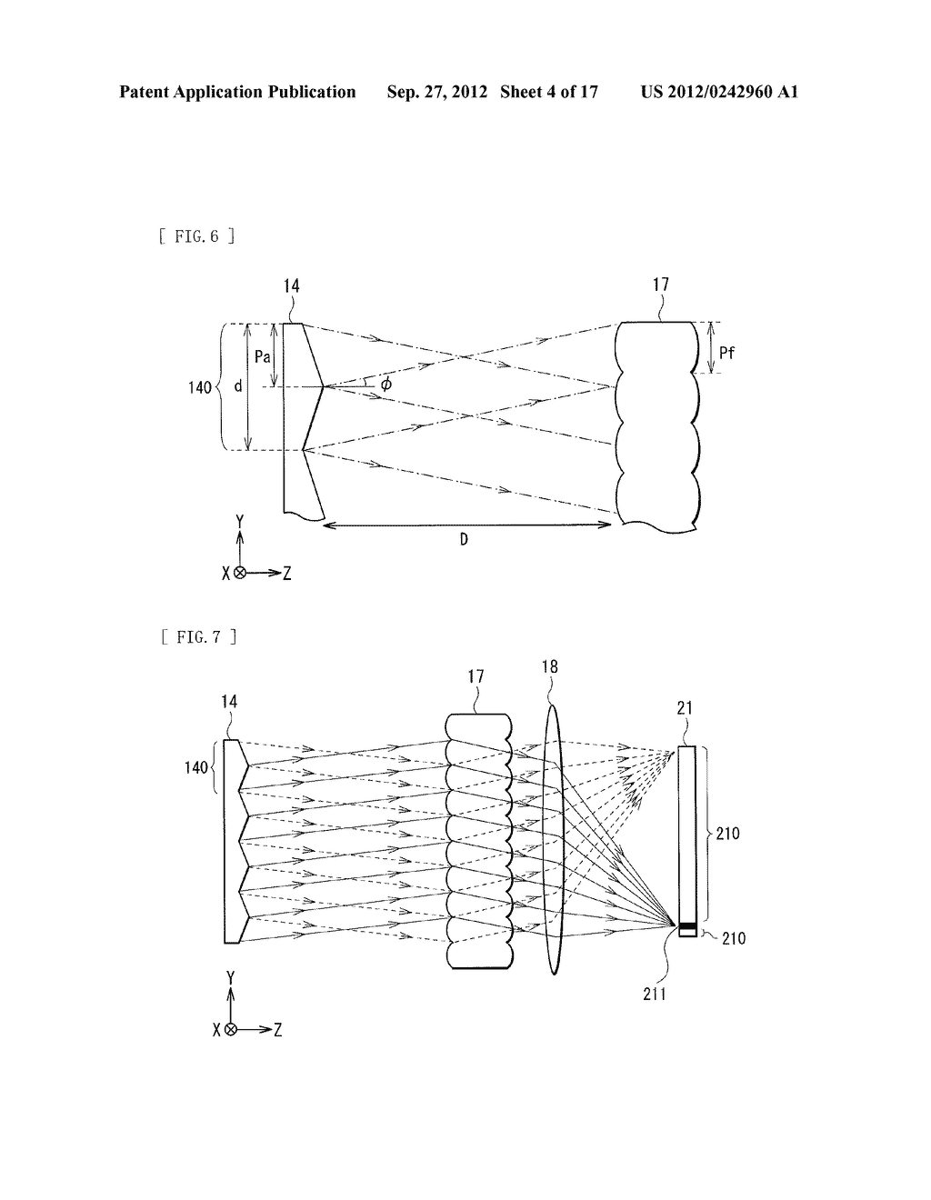 ILLUMINATION DEVICE AND DISPLAY APPARATUS - diagram, schematic, and image 05
