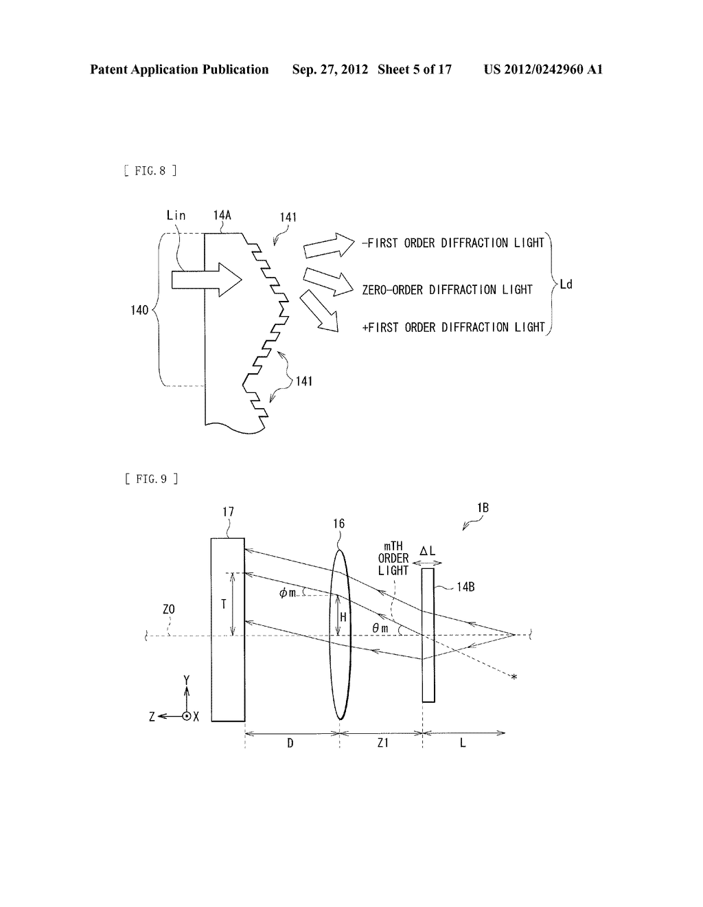 ILLUMINATION DEVICE AND DISPLAY APPARATUS - diagram, schematic, and image 06