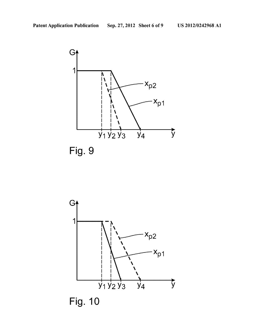 METHOD FOR ADJUSTING AN ILLUMINATION SYSTEM OF A PROJECTION EXPOSURE     APPARATUS FOR PROJECTION LITHOGRAPHY - diagram, schematic, and image 07