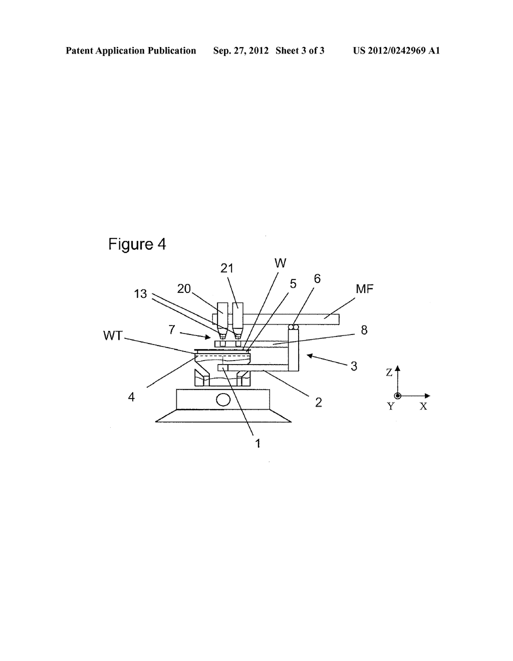 LITHOGRAPHIC APPARATUS - diagram, schematic, and image 04