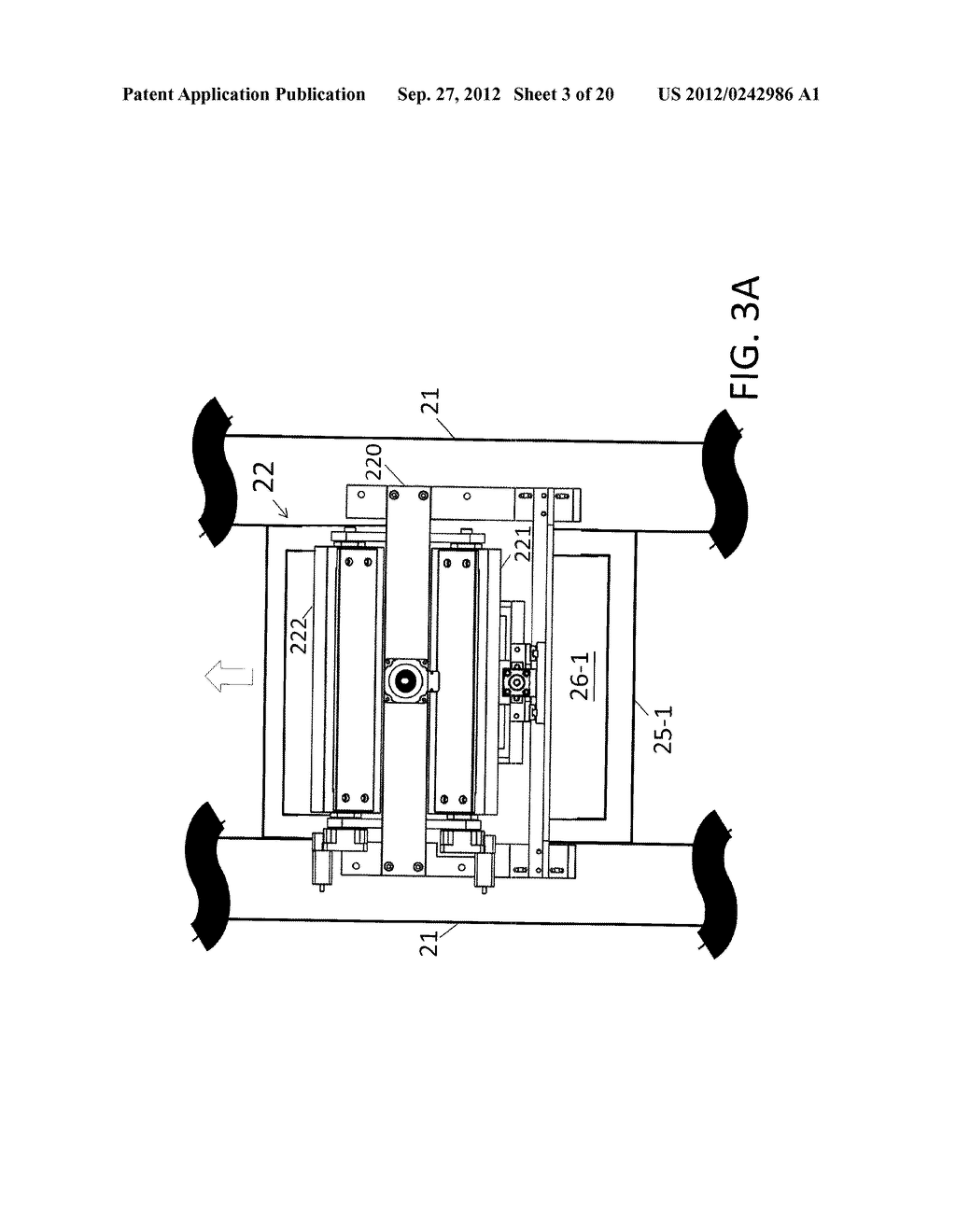 APPARATUS FOR OPTICAL INSPECTION - diagram, schematic, and image 04