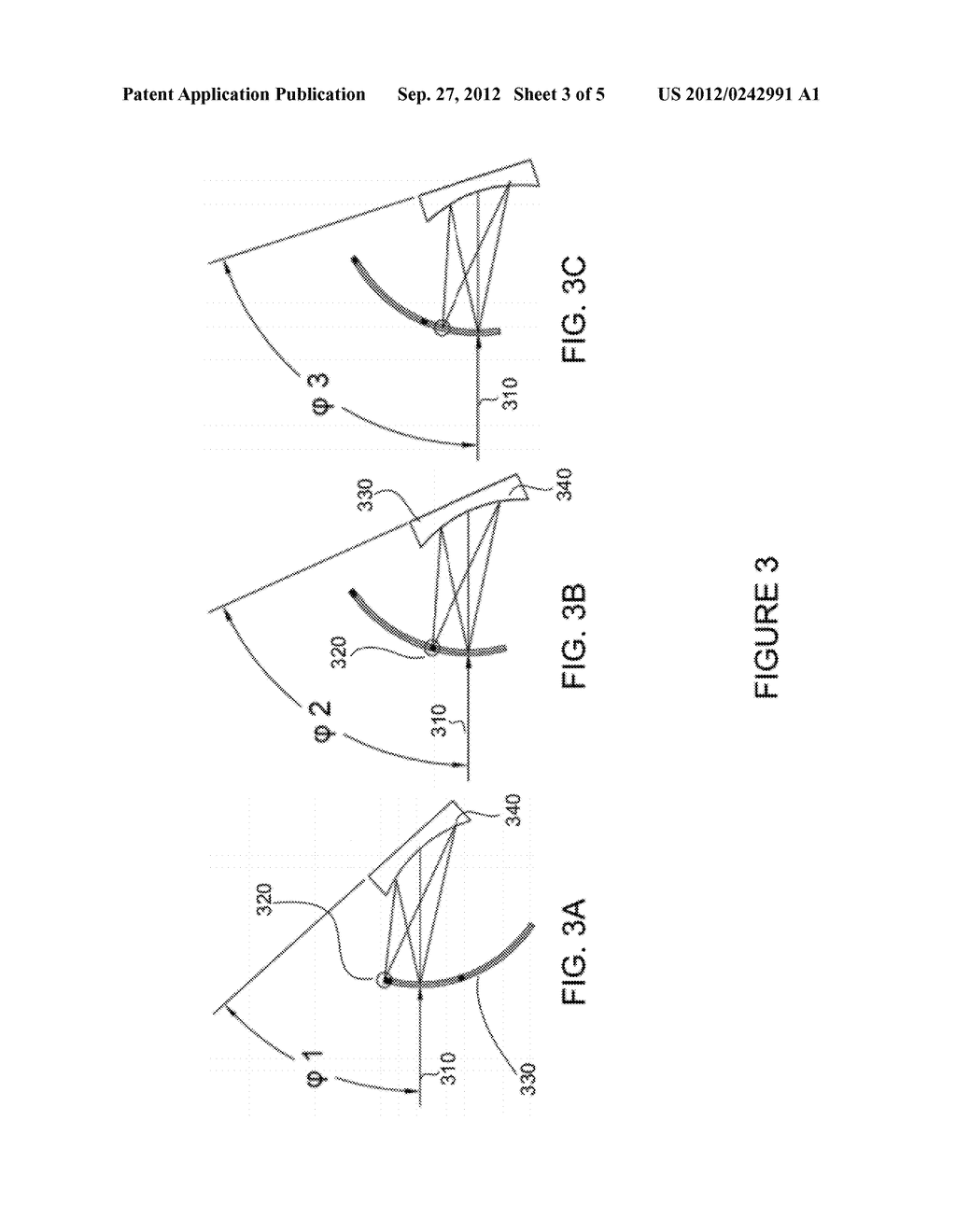 APPARATUS, SYSTEM AND METHOD FOR SCANNING MONOCHROMATOR AND DIODE ARRAY     SPECTROMETER INSTRUMENTATION - diagram, schematic, and image 04