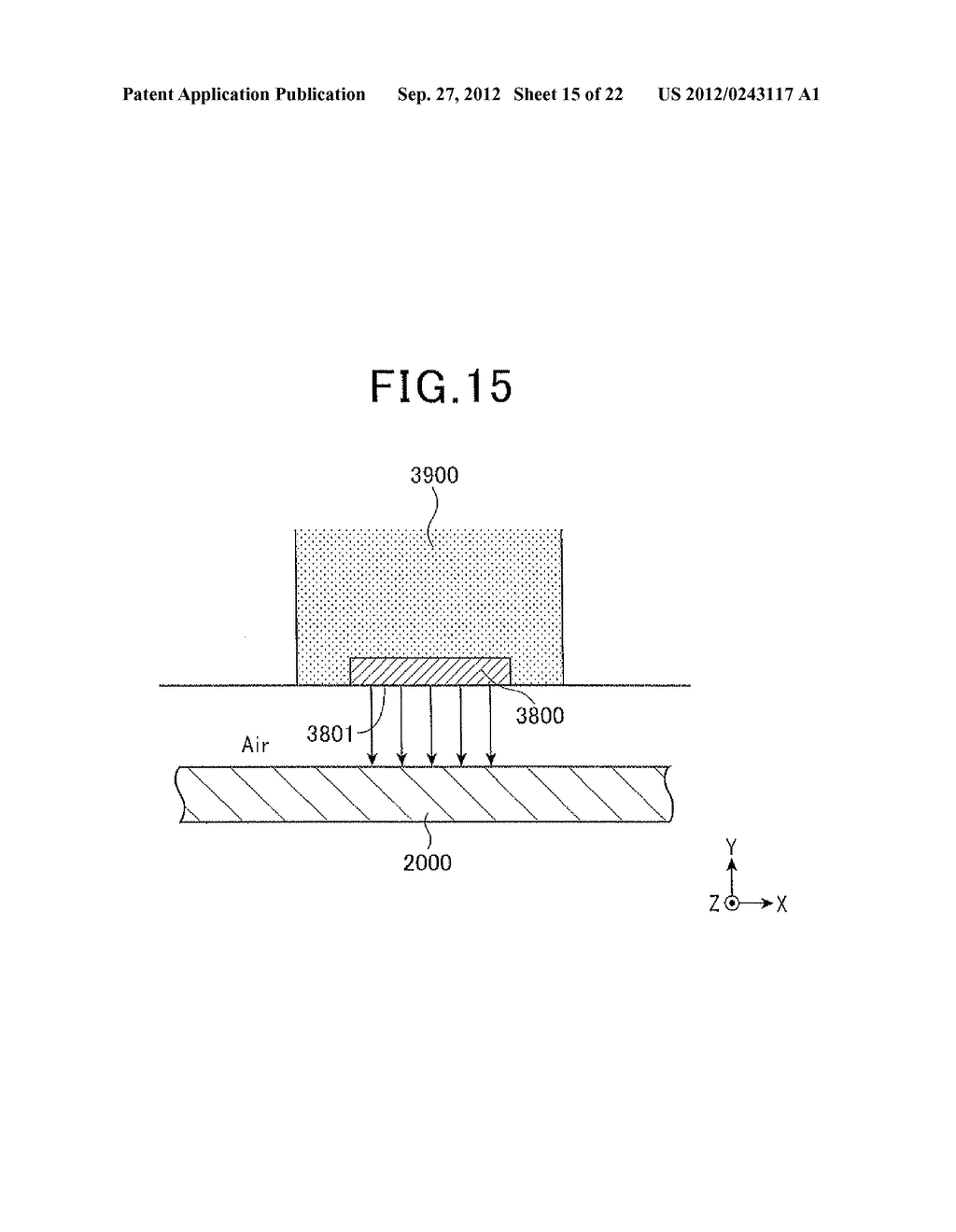 METHOD FOR MAGNETIC RECORDING USING MICROWAVE ASSISTED MAGNETIC HEAD - diagram, schematic, and image 16