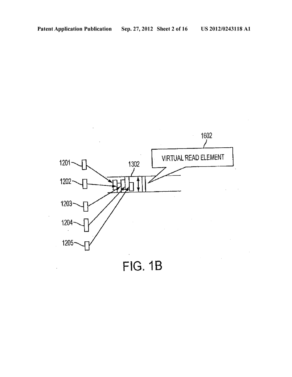 Methods, Systems and Apparatus for Reducing the Effects of Tape     Dimensional Stability - diagram, schematic, and image 03
