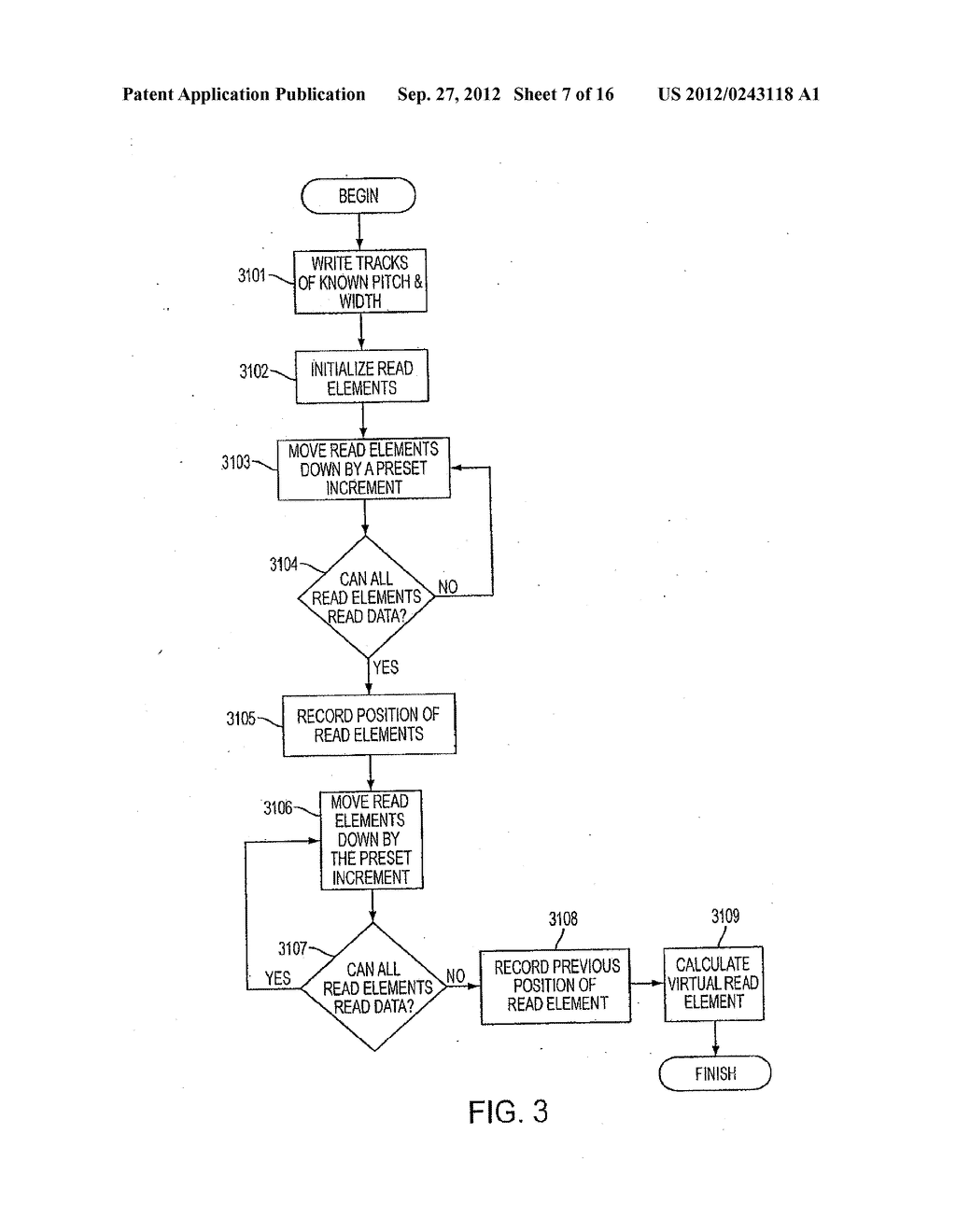 Methods, Systems and Apparatus for Reducing the Effects of Tape     Dimensional Stability - diagram, schematic, and image 08