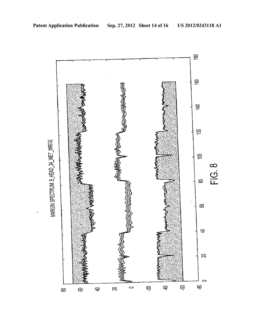 Methods, Systems and Apparatus for Reducing the Effects of Tape     Dimensional Stability - diagram, schematic, and image 15