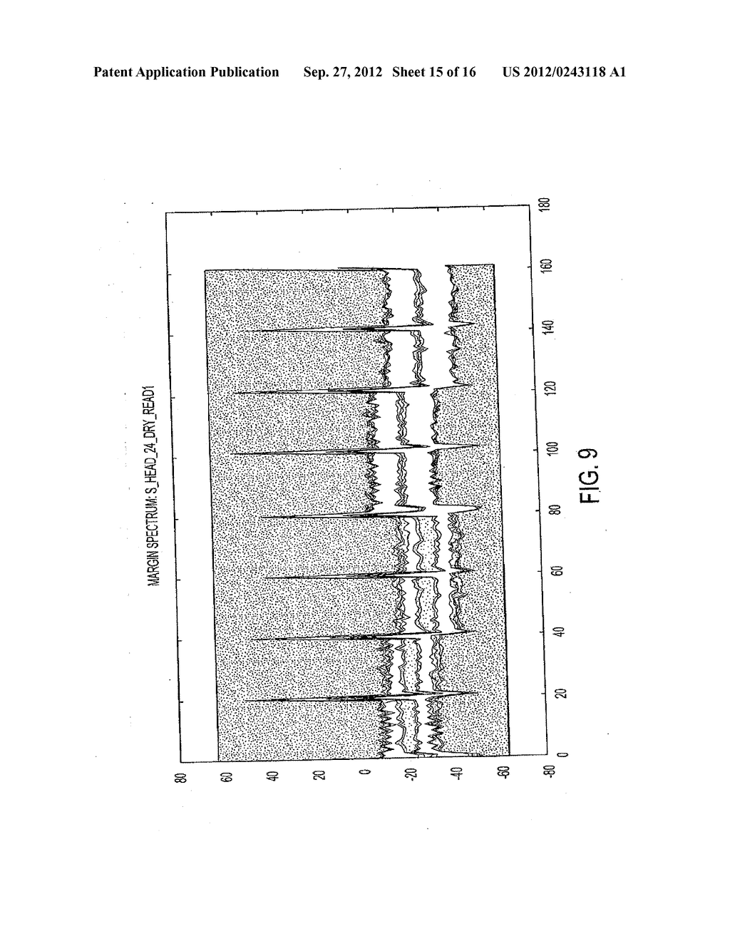 Methods, Systems and Apparatus for Reducing the Effects of Tape     Dimensional Stability - diagram, schematic, and image 16