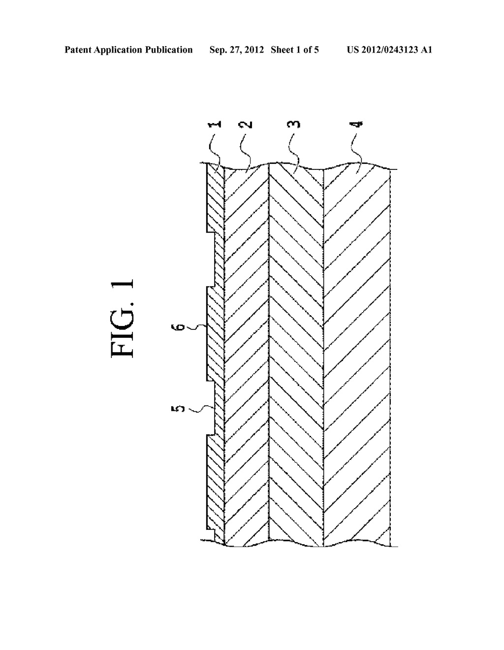 MAGNETIC DISK DEVICE, MAGNETIC DISK, AND MAGNETIC DISK MANUFACTURING     METHOD - diagram, schematic, and image 02