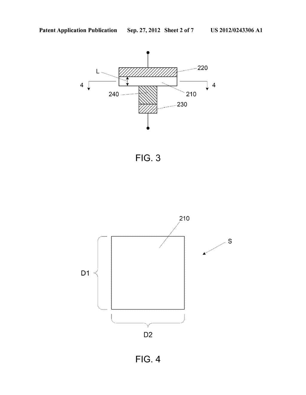 METHOD AND APPARATUS TO RESET A PHASE CHANGE MEMORY AND SWITCH (PCMS)     MEMORY CELL - diagram, schematic, and image 03