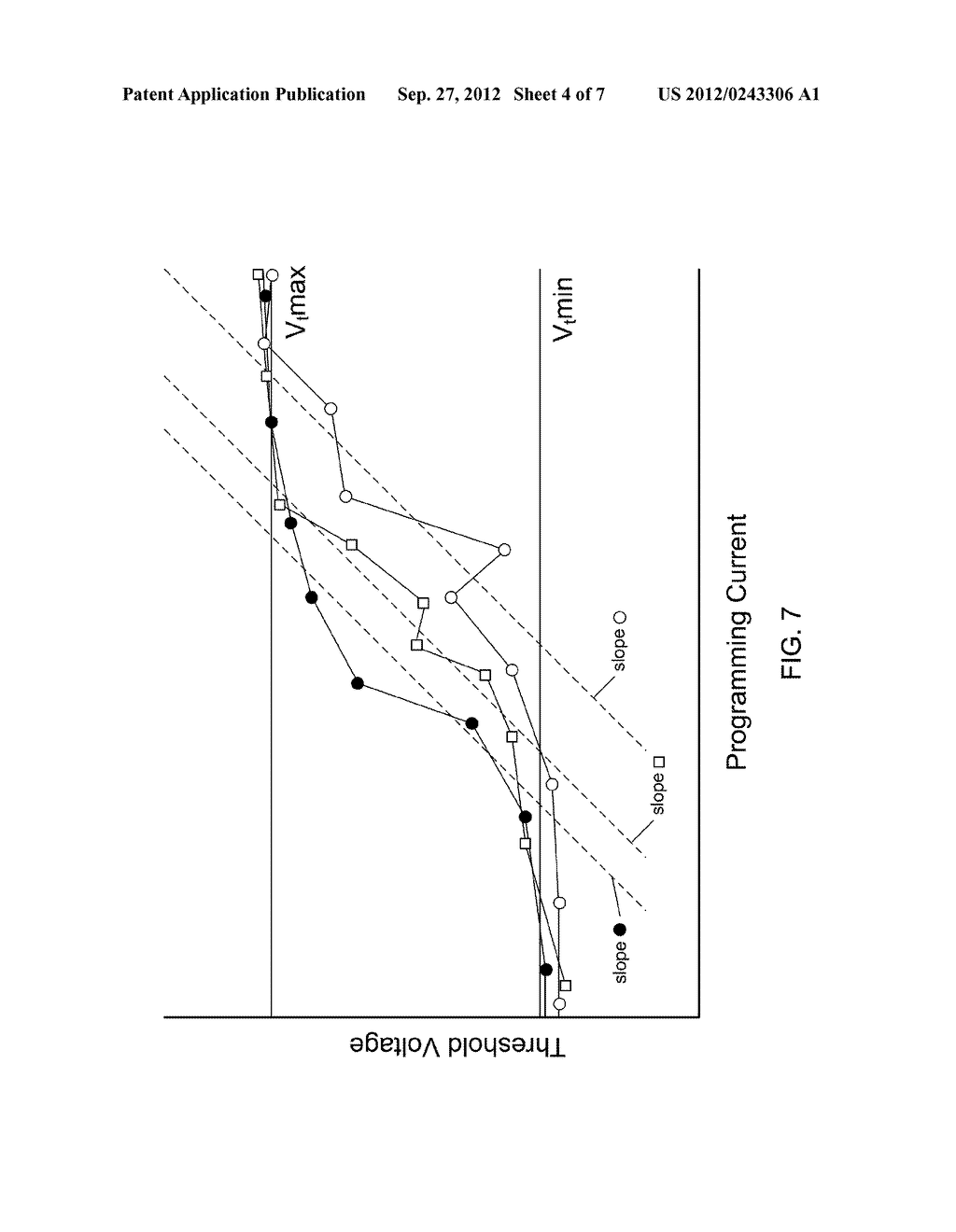 METHOD AND APPARATUS TO RESET A PHASE CHANGE MEMORY AND SWITCH (PCMS)     MEMORY CELL - diagram, schematic, and image 05