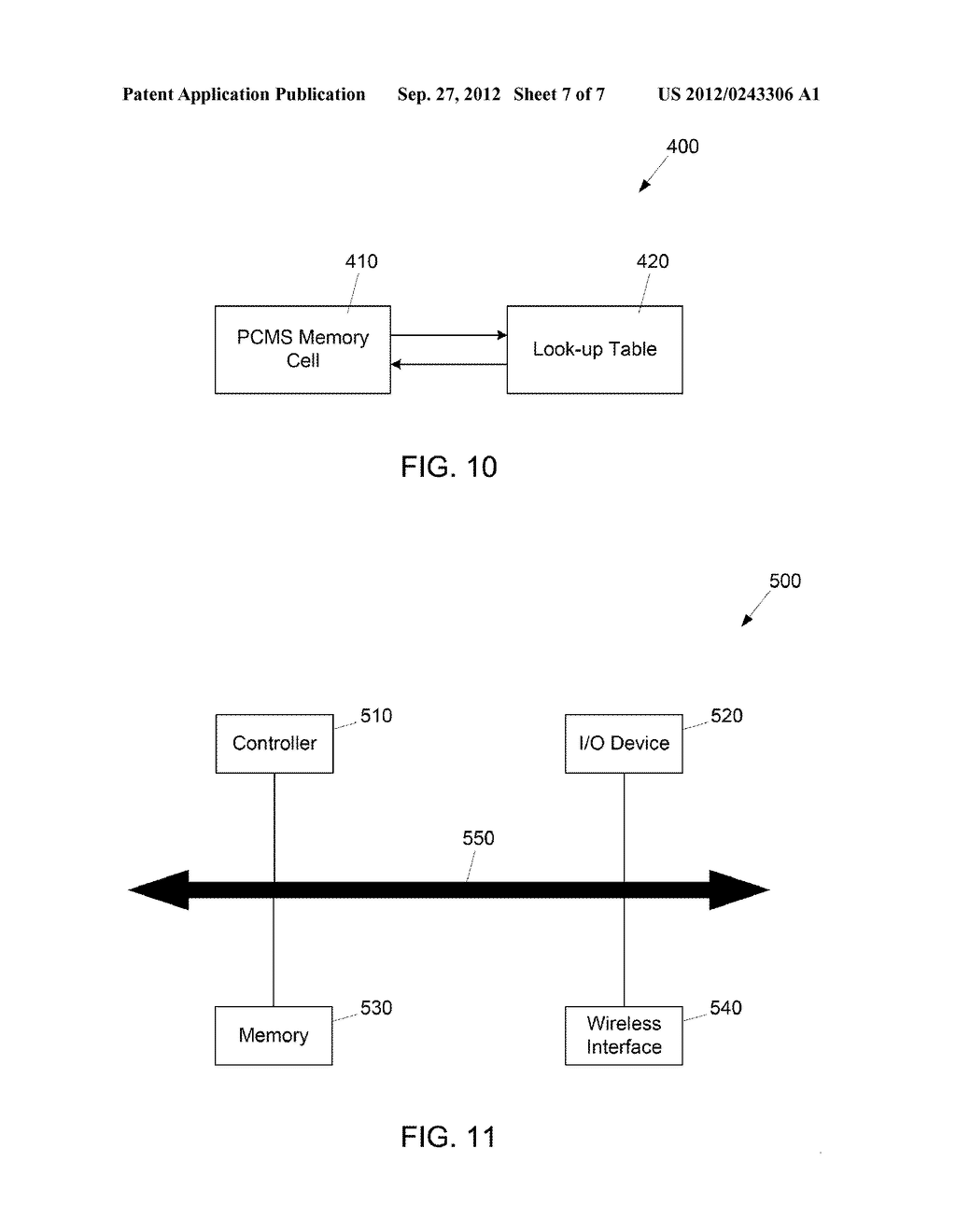 METHOD AND APPARATUS TO RESET A PHASE CHANGE MEMORY AND SWITCH (PCMS)     MEMORY CELL - diagram, schematic, and image 08