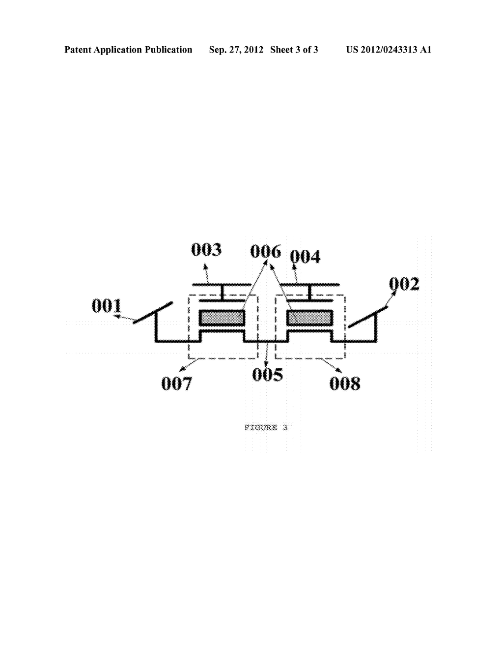 SEMICONDUCTOR MEMORY ARRAY AND METHOD FOR PROGRAMMING THE SAME - diagram, schematic, and image 04