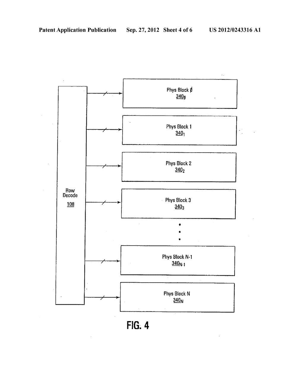 MEMORY DEVICES AND THEIR OPERATION WITH DIFFERENT SETS OF LOGICAL ERASE     BLOCKS - diagram, schematic, and image 05