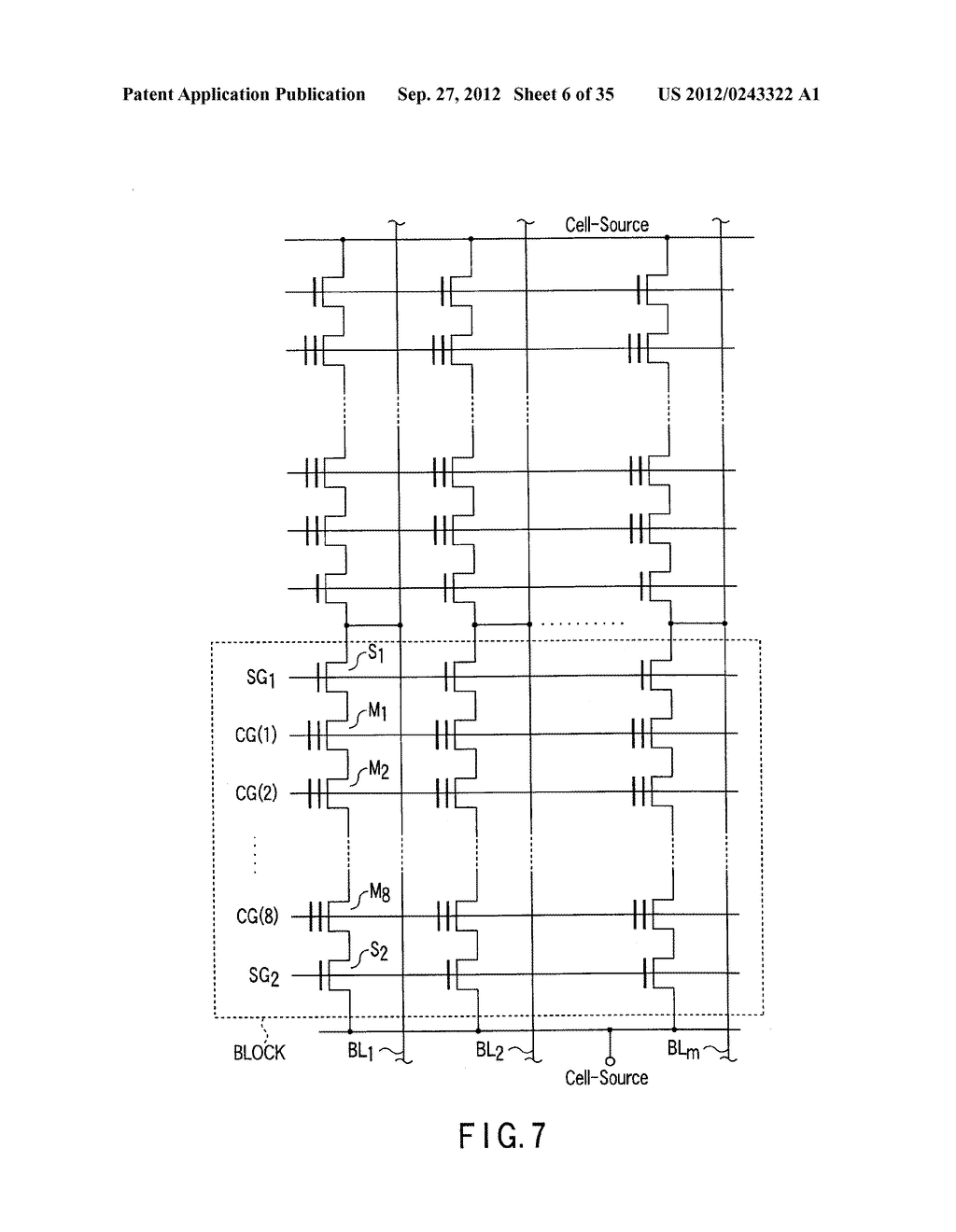 SEMICONDUCTOR INTEGRATED CIRCUIT ADAPTED TO OUTPUT PASS/FAIL RESULTS OF     INTERNAL OPERATIONS - diagram, schematic, and image 07