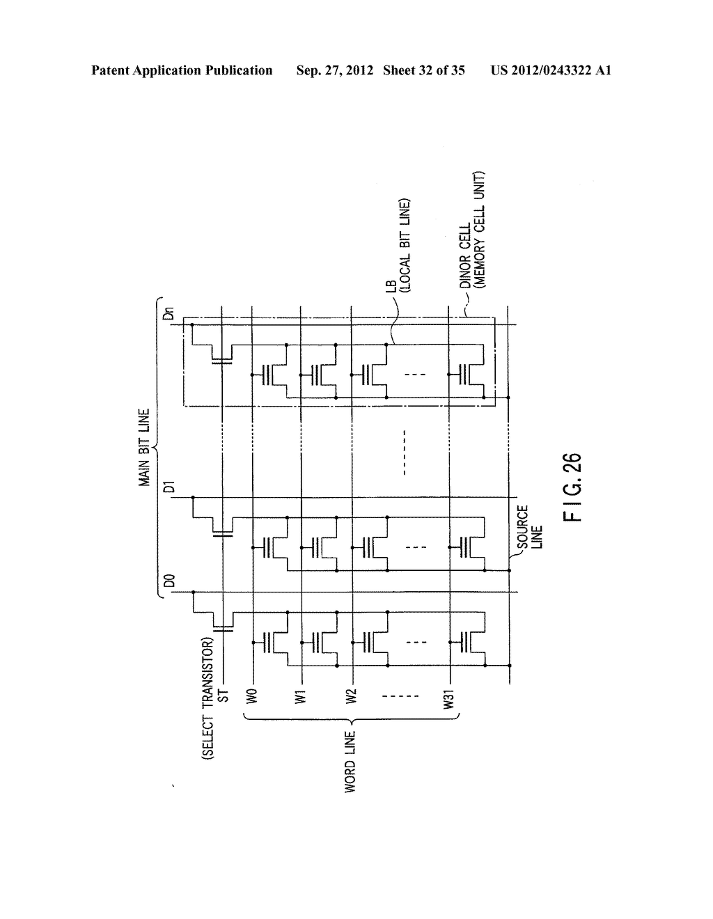SEMICONDUCTOR INTEGRATED CIRCUIT ADAPTED TO OUTPUT PASS/FAIL RESULTS OF     INTERNAL OPERATIONS - diagram, schematic, and image 33