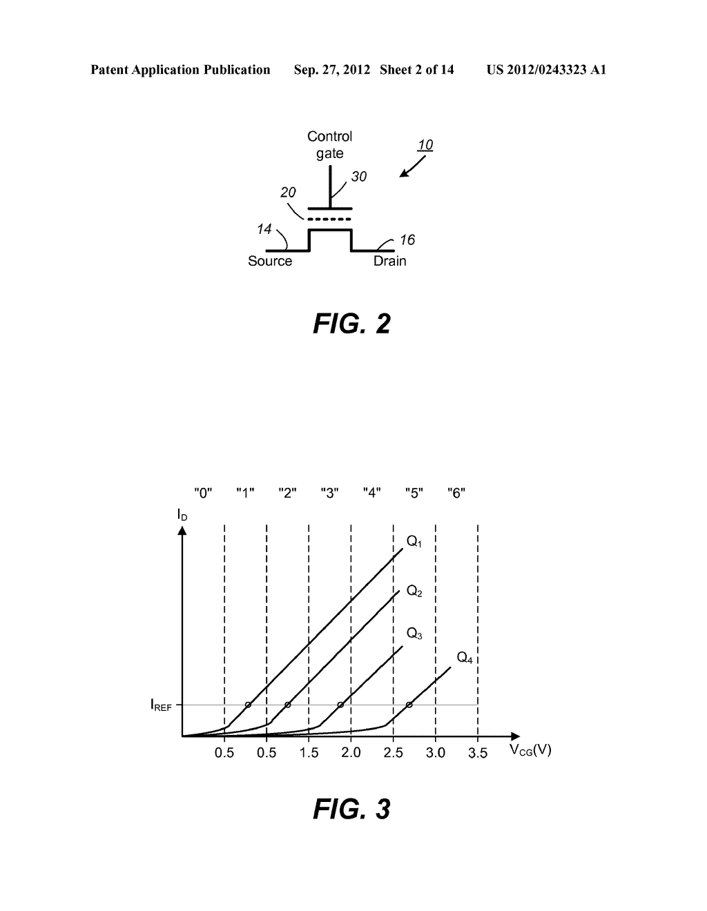 Nonvolatile Memory and Method for Improved Programming With Reduced Verify - diagram, schematic, and image 03