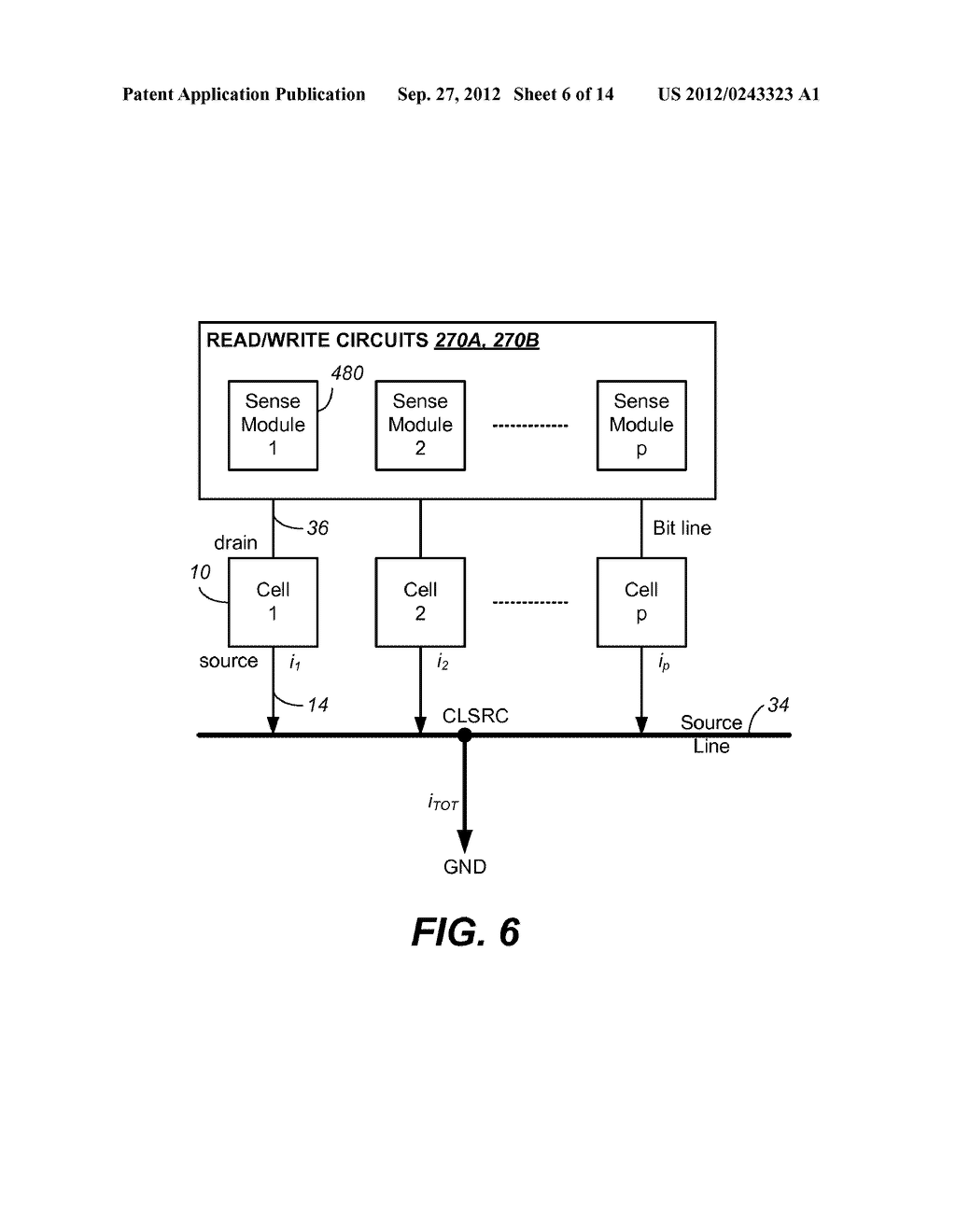 Nonvolatile Memory and Method for Improved Programming With Reduced Verify - diagram, schematic, and image 07
