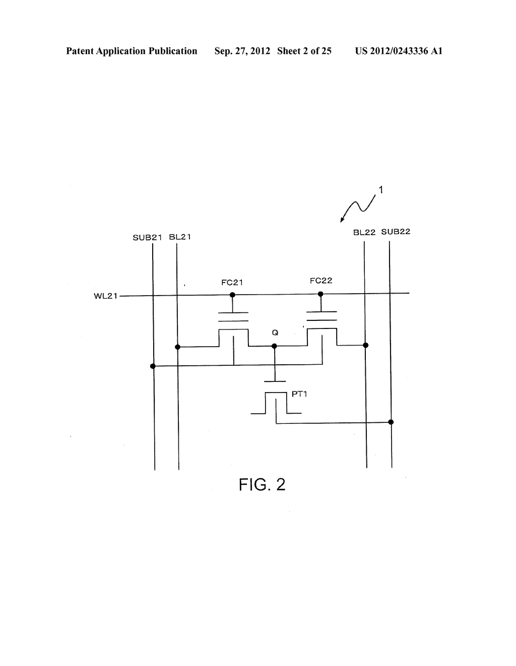NONVOLATILE PROGRAMMABLE LOGIC SWITCH - diagram, schematic, and image 03