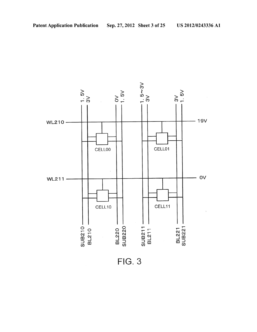 NONVOLATILE PROGRAMMABLE LOGIC SWITCH - diagram, schematic, and image 04