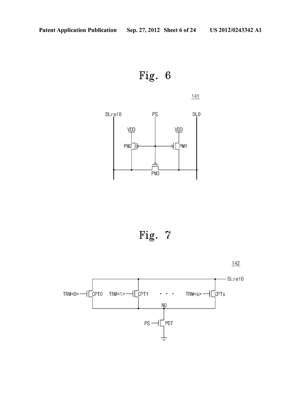 SENSE AMPLIFICATION CIRCUITS, OUTPUT CIRCUITS, NONVOLATILE MEMORY DEVICES,     MEMORY SYSTEMS, MEMORY CARDS HAVING THE SAME, AND DATA OUTPUTTING METHODS     THEREOF - diagram, schematic, and image 07