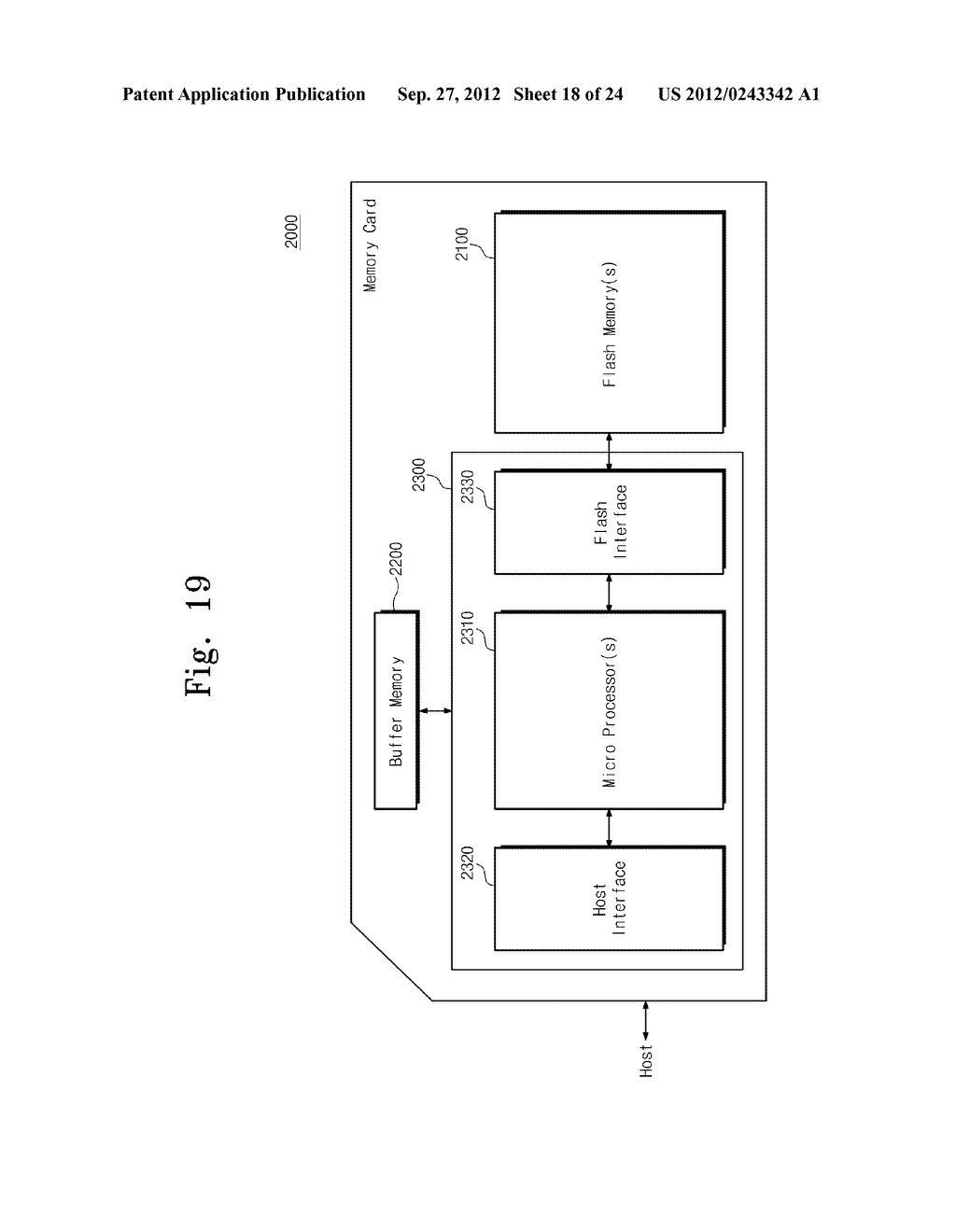 SENSE AMPLIFICATION CIRCUITS, OUTPUT CIRCUITS, NONVOLATILE MEMORY DEVICES,     MEMORY SYSTEMS, MEMORY CARDS HAVING THE SAME, AND DATA OUTPUTTING METHODS     THEREOF - diagram, schematic, and image 19